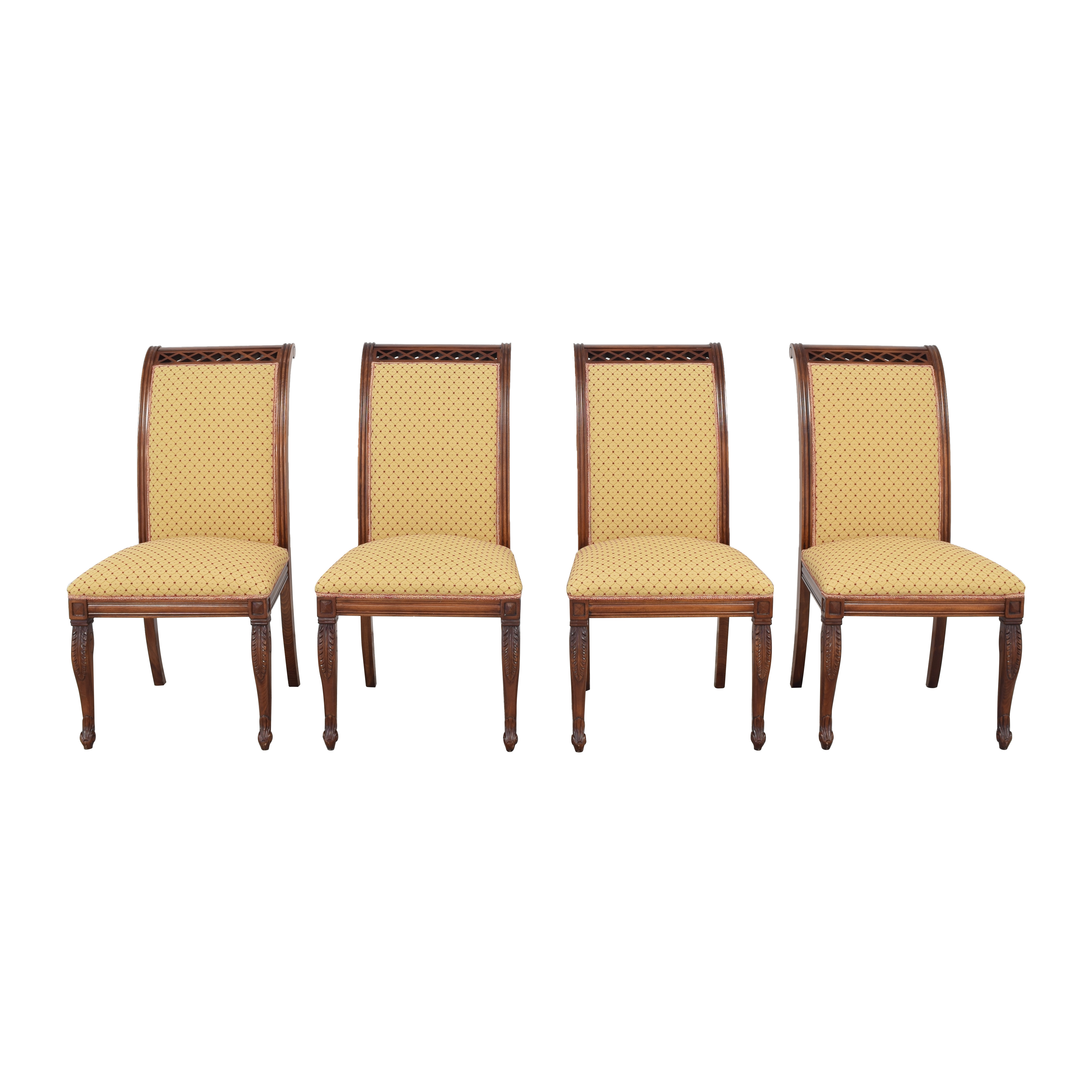 KPS Furnishings KPS Furnishings Custom Dining Chairs