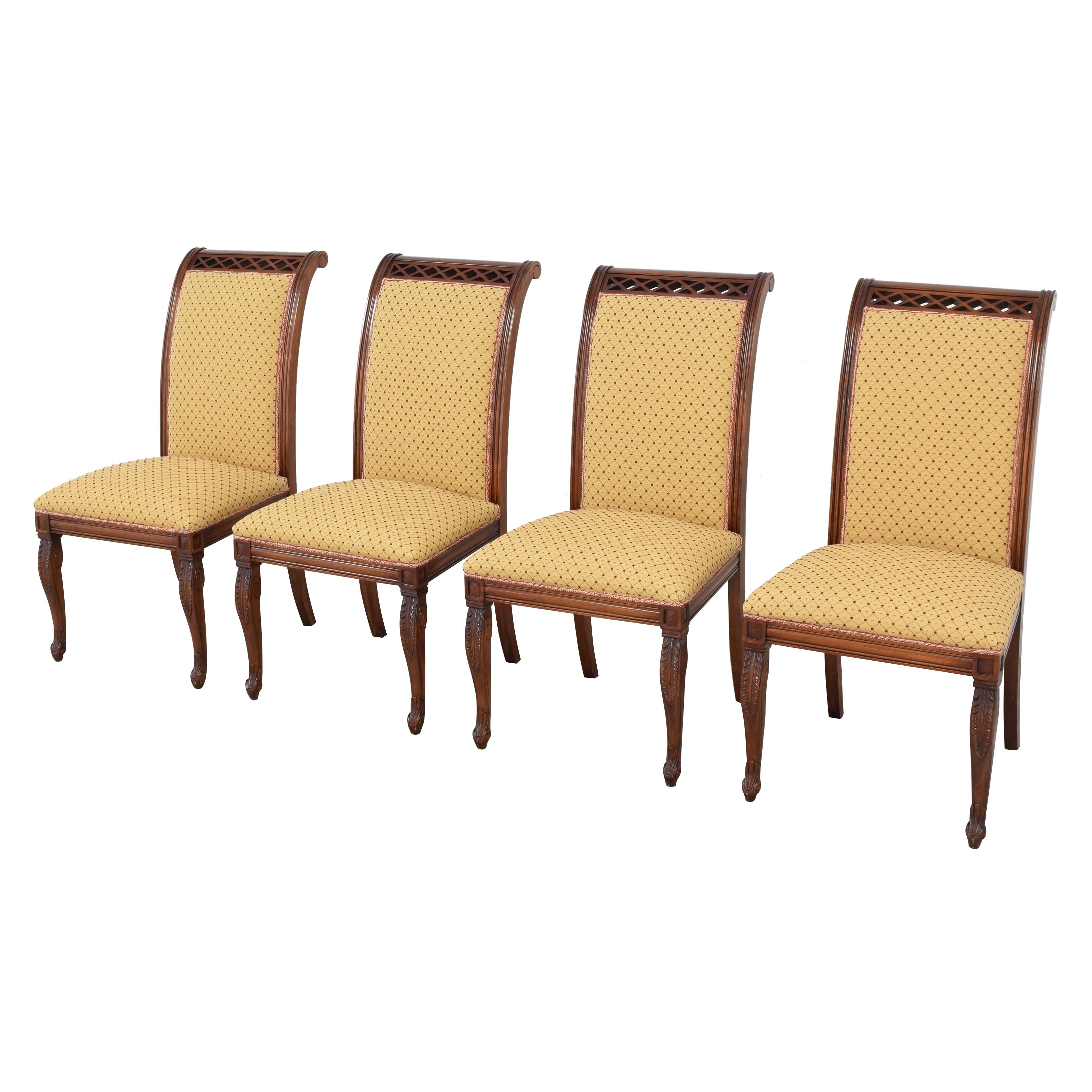 buy KPS Furnishings KPS Furnishings Custom Dining Chairs online