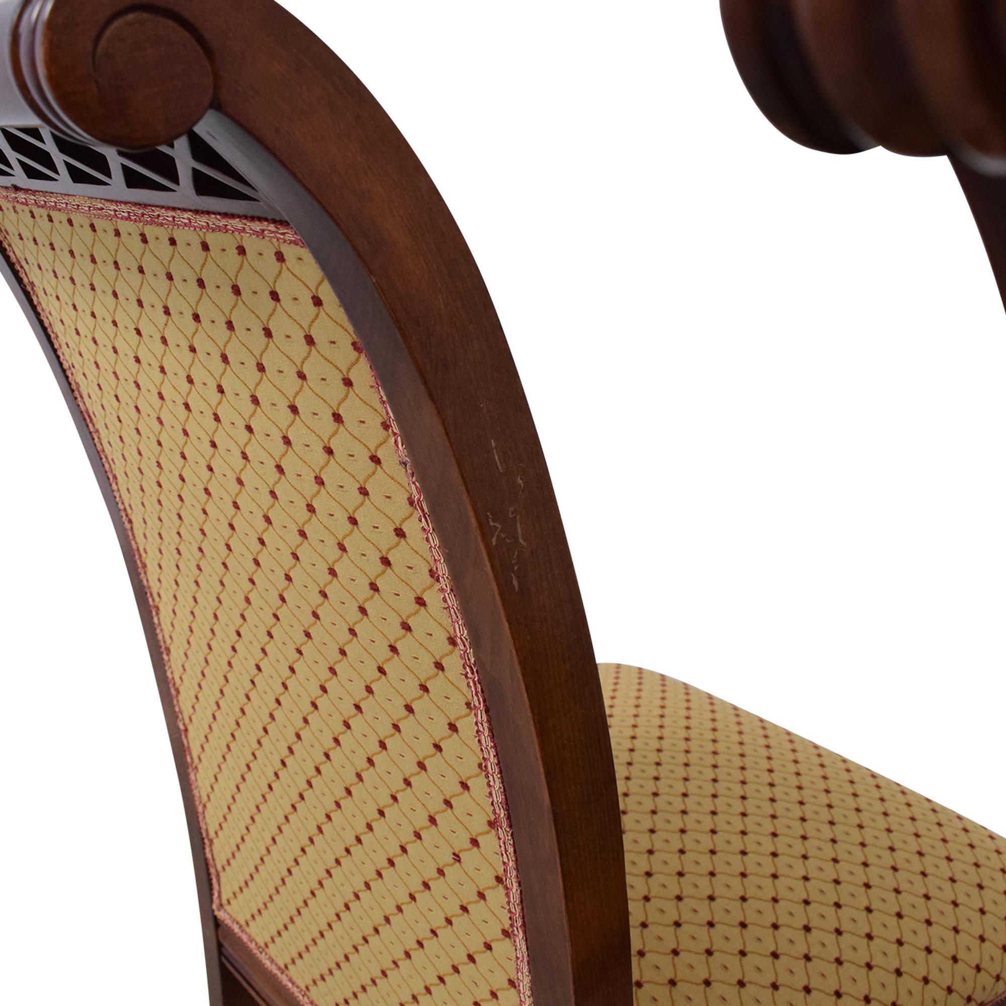 KPS Furnishings KPS Furnishings Custom Dining Chairs price