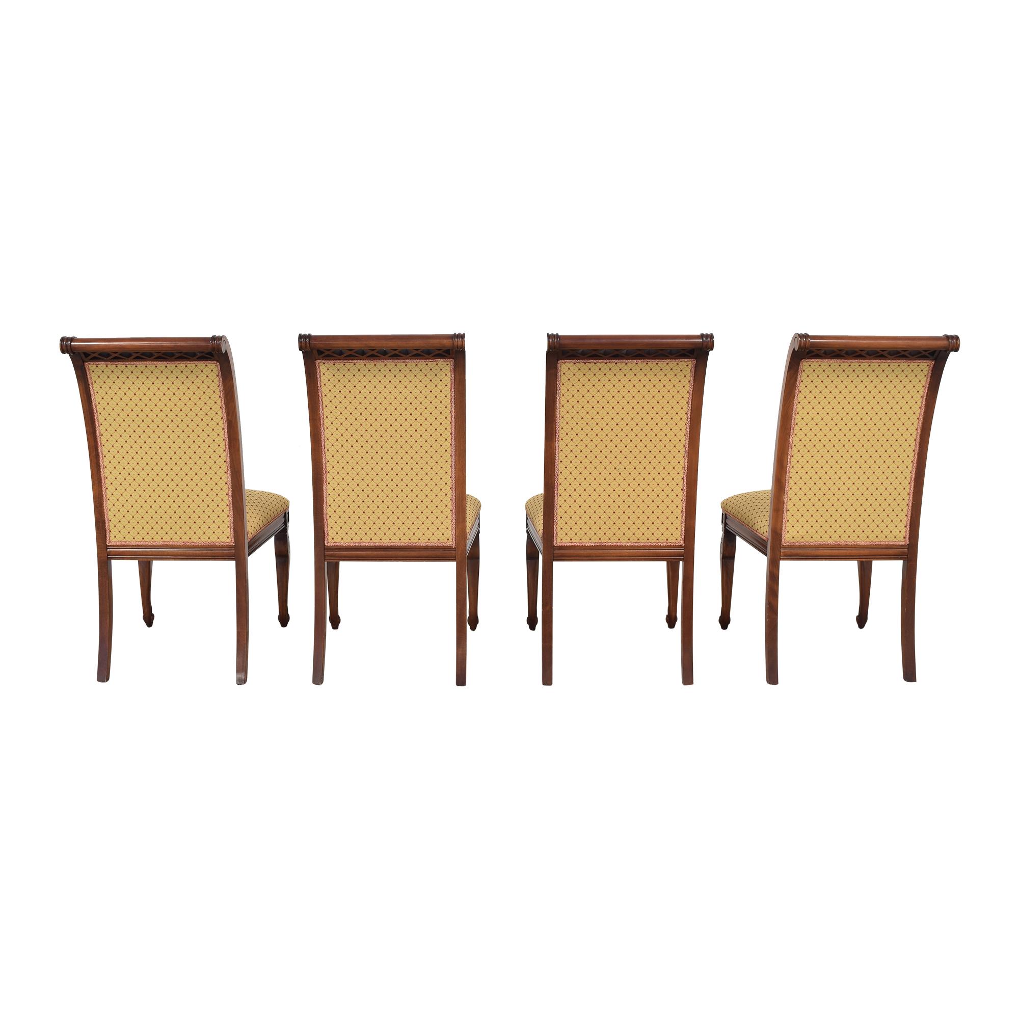KPS Furnishings KPS Furnishings Custom Dining Chairs nj
