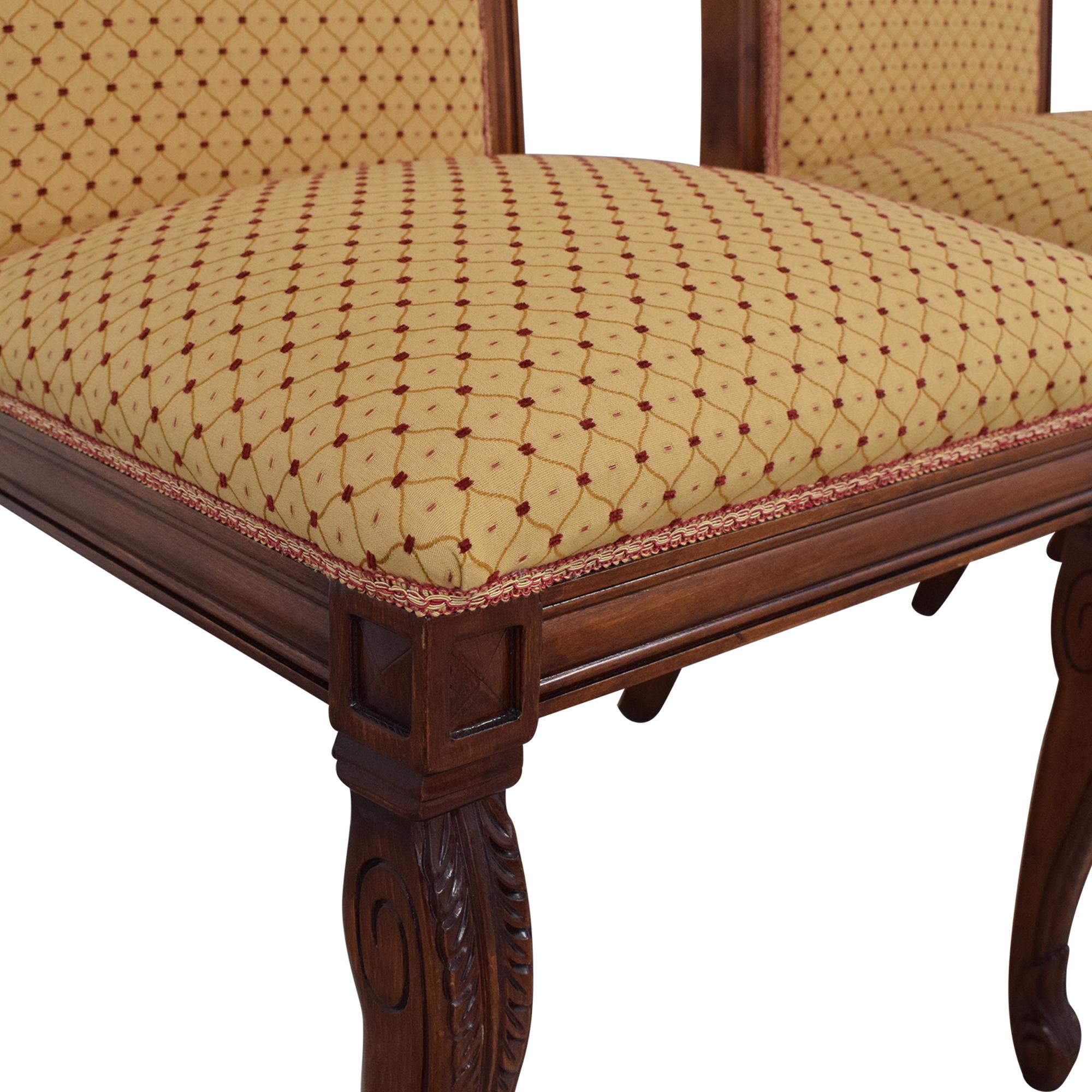 KPS Furnishings Custom Dining Chairs / Dining Chairs
