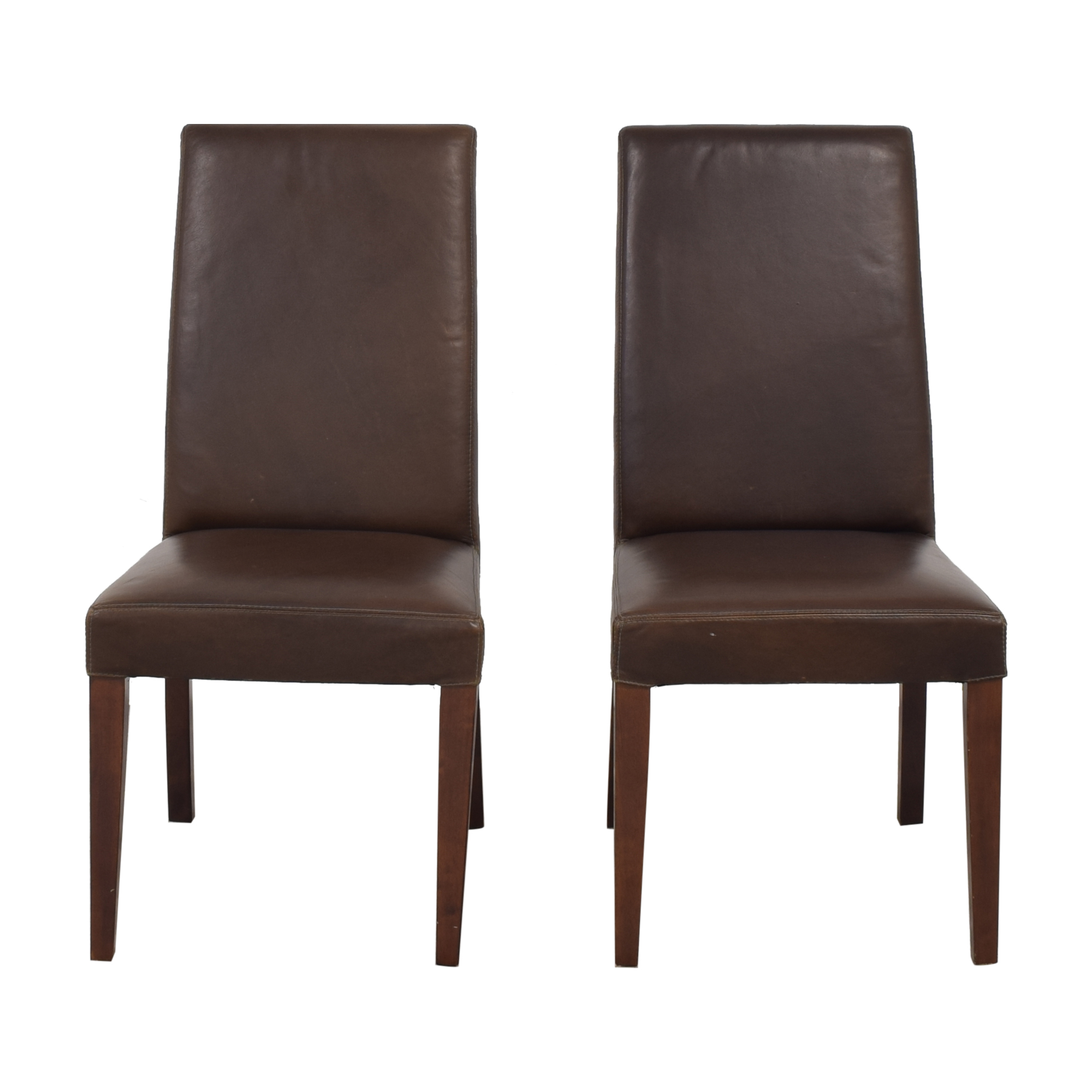 Pottery Barn Grayson Dining Chairs / Chairs