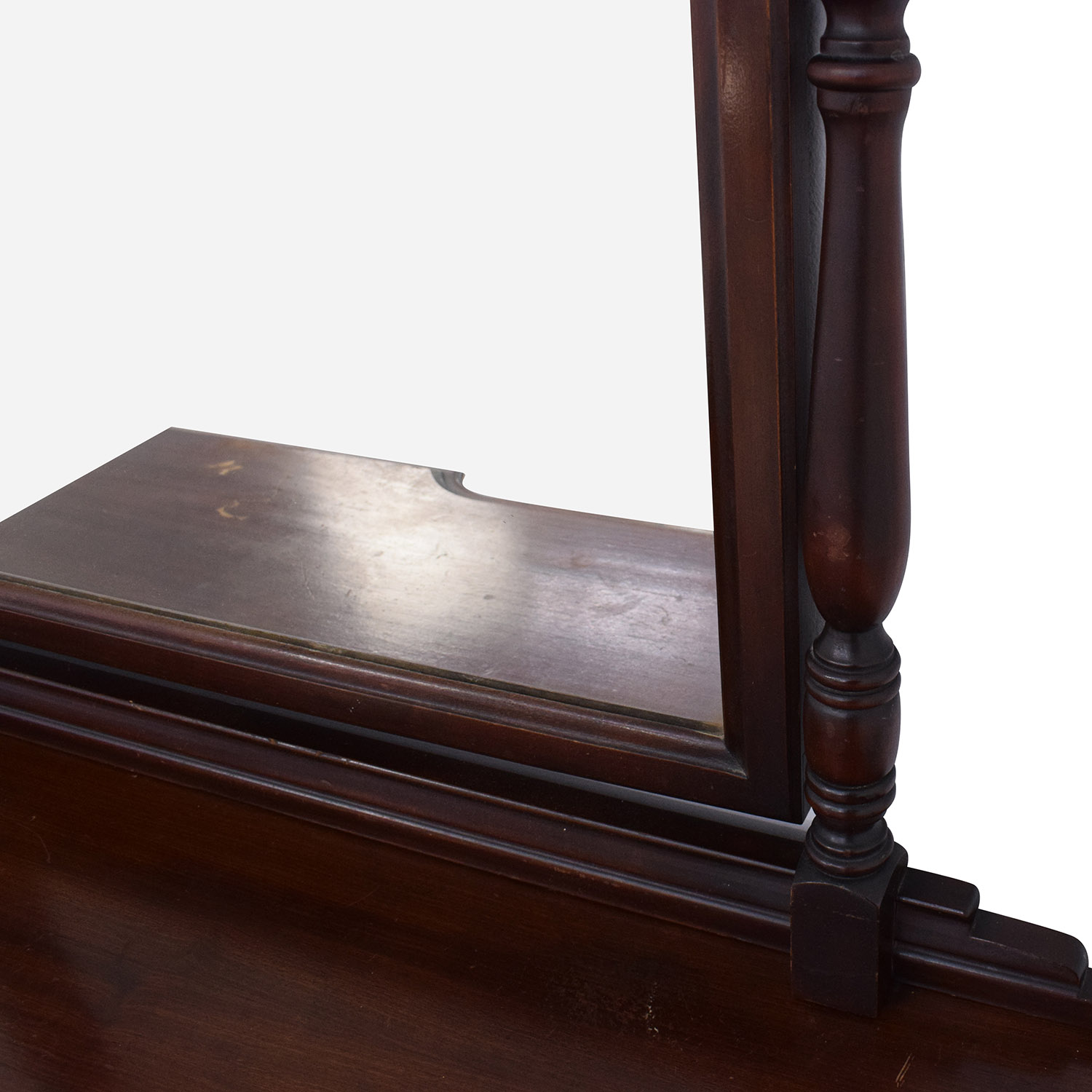 buy Traditional Vanity with Mirror  Dressers