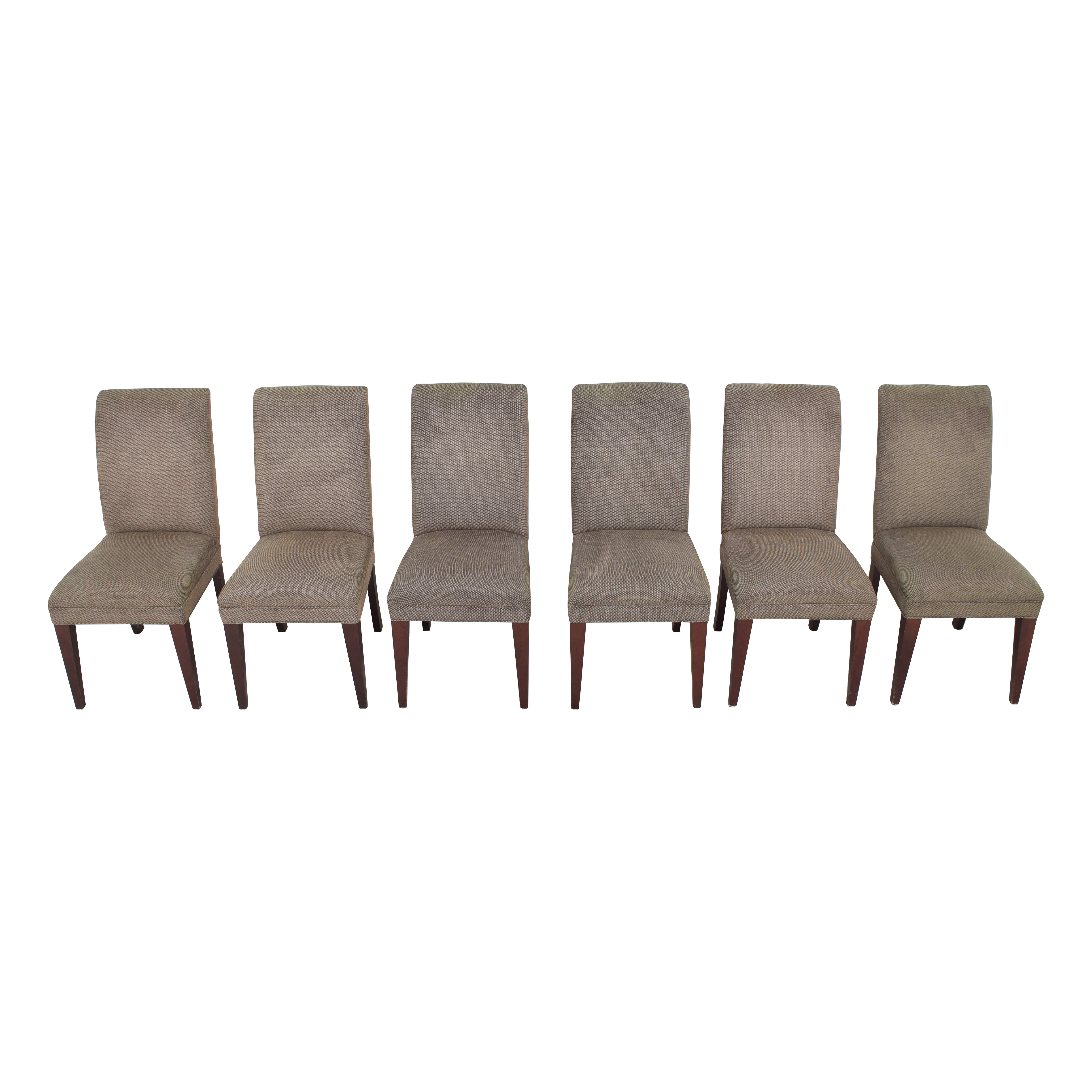 Restoration Hardware Restoration Hardware Grayson Dining Chairs discount