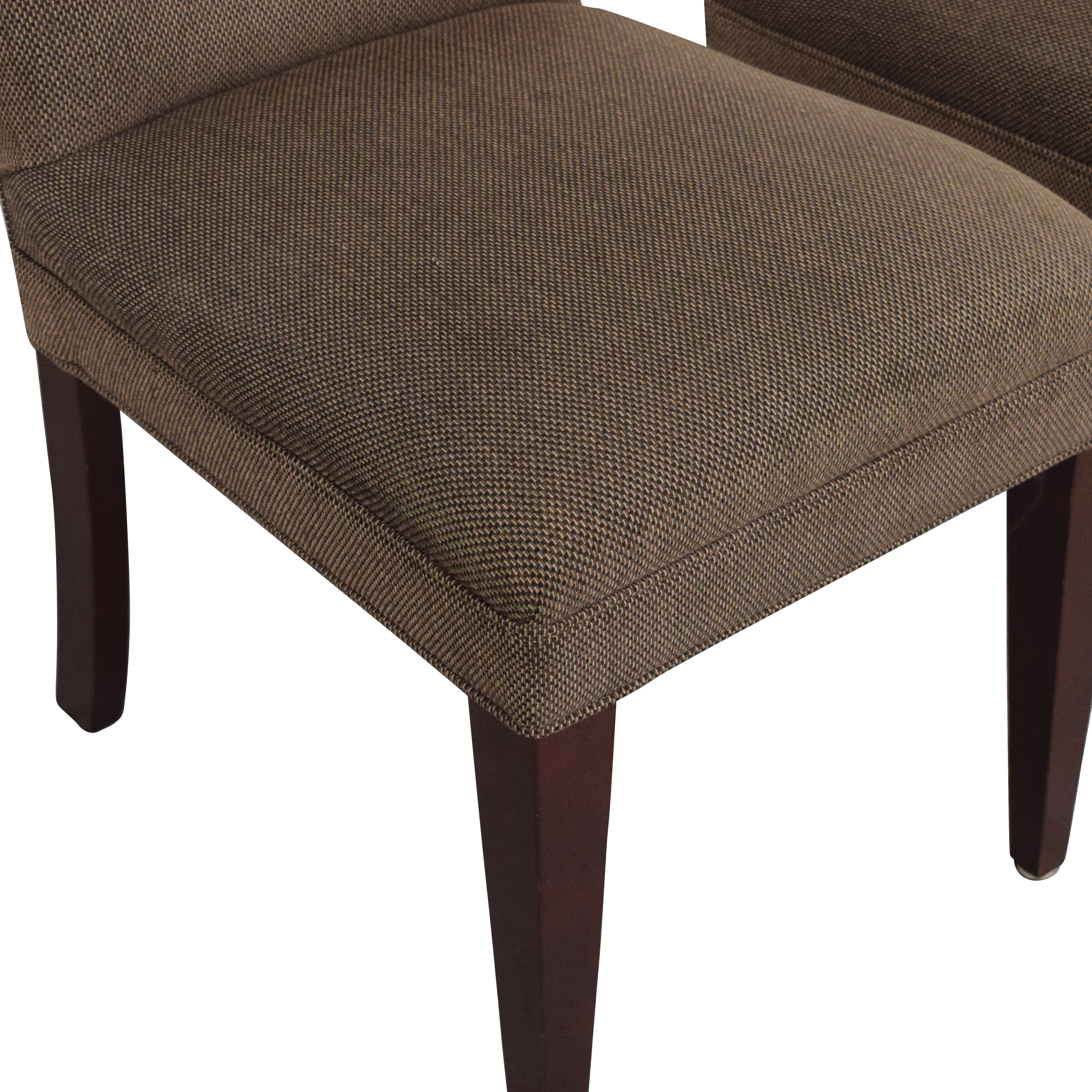 Restoration Hardware Restoration Hardware Grayson Dining Chairs on sale