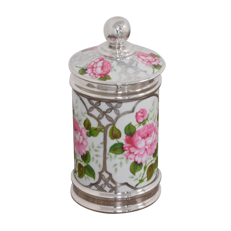 Bohemia Vase second hand