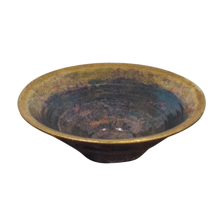 Custom Decorative Bowl