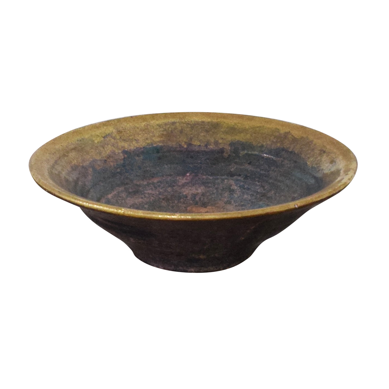 Custom Decorative Bowl dimensions