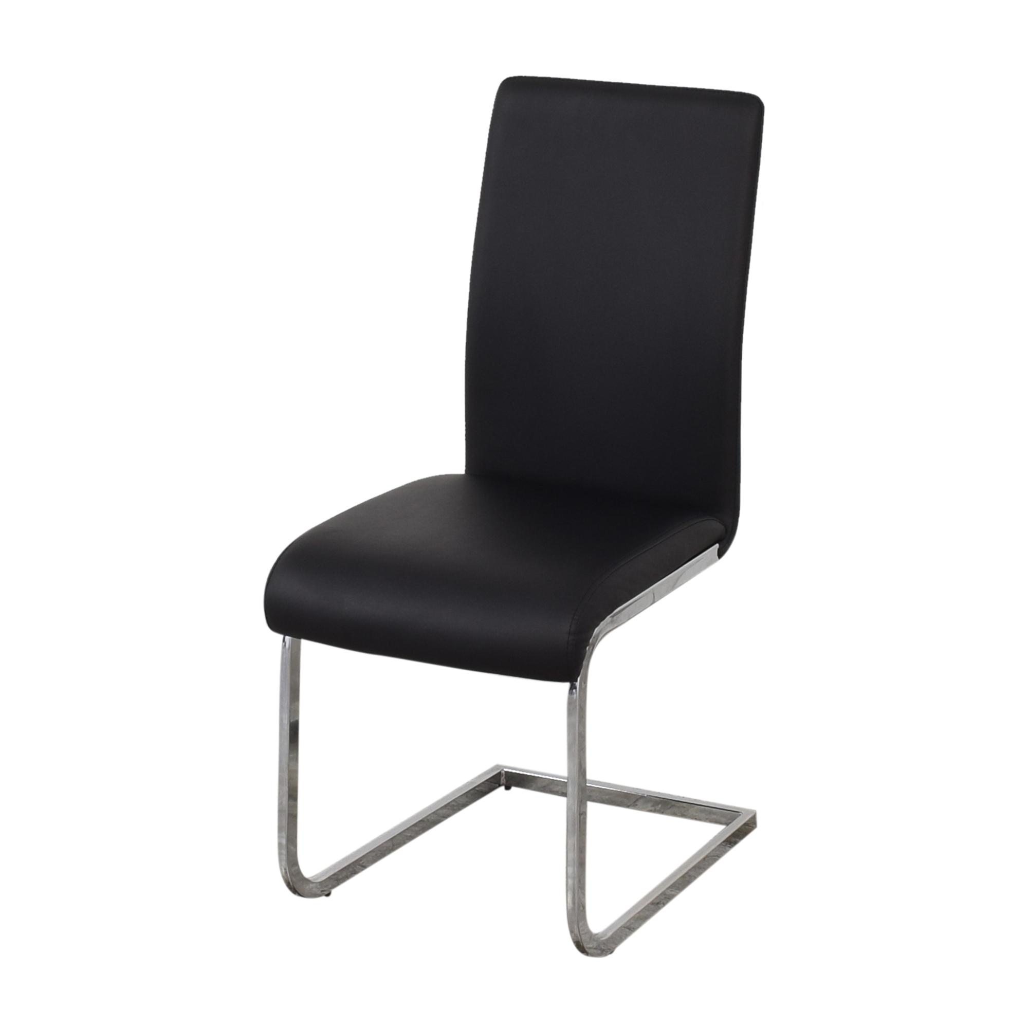 CB2 CB2 Silverado Chairs pa