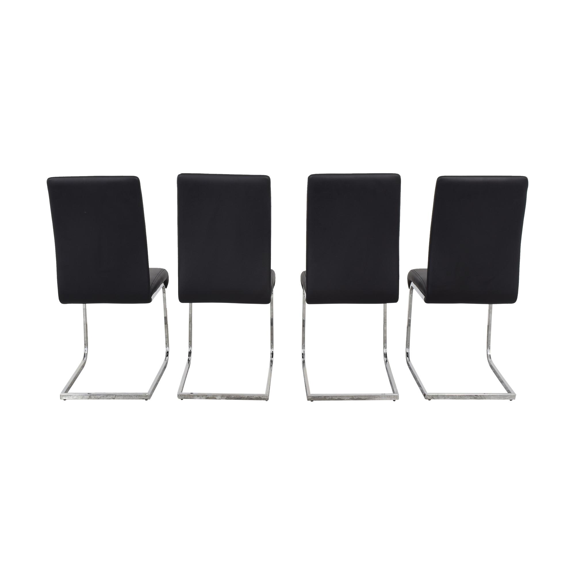 CB2 CB2 Silverado Chairs nj