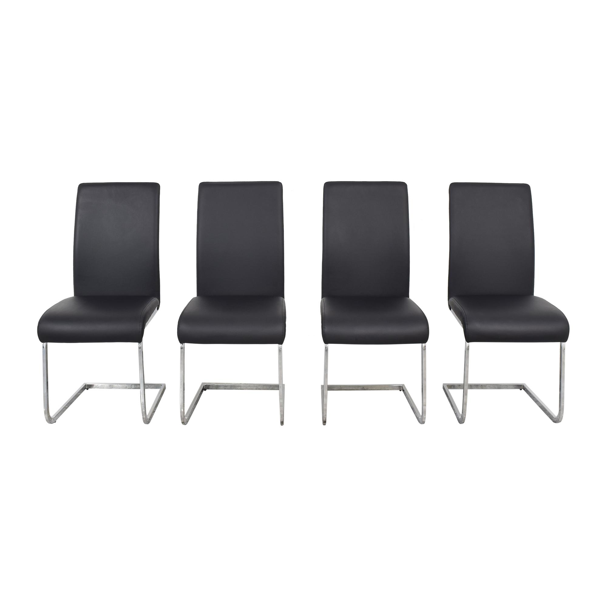 CB2 CB2 Silverado Chairs discount