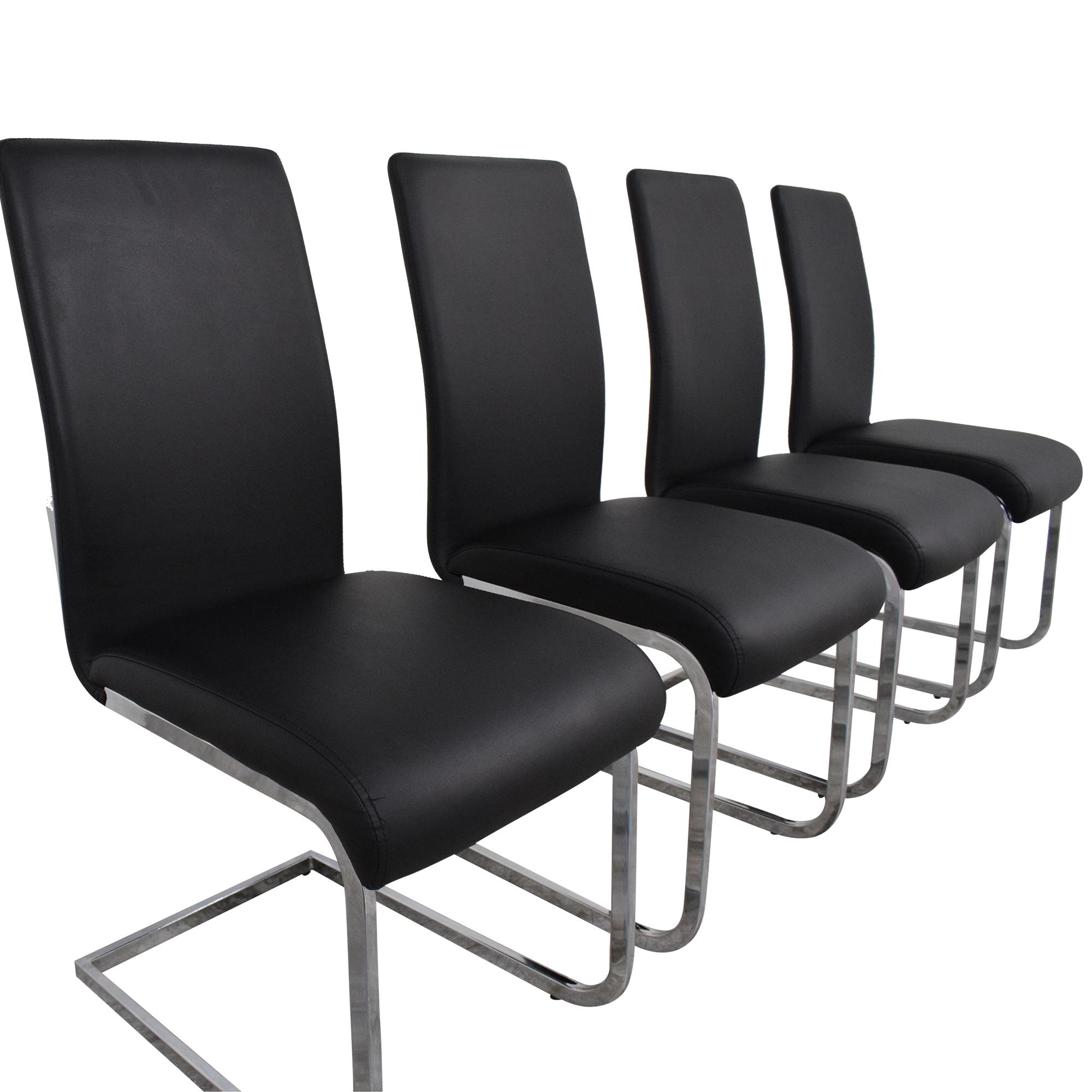 buy CB2 CB2 Silverado Chairs online