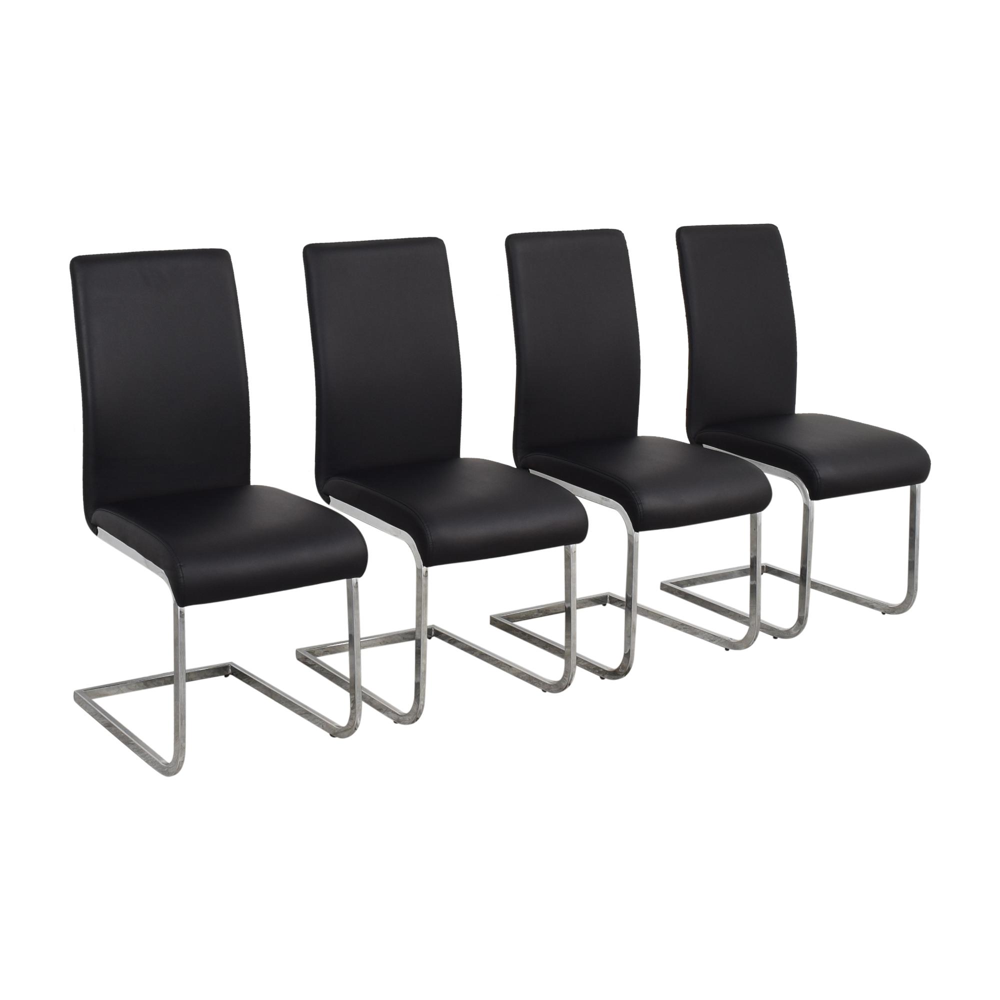 buy CB2 Silverado Chairs CB2 Chairs
