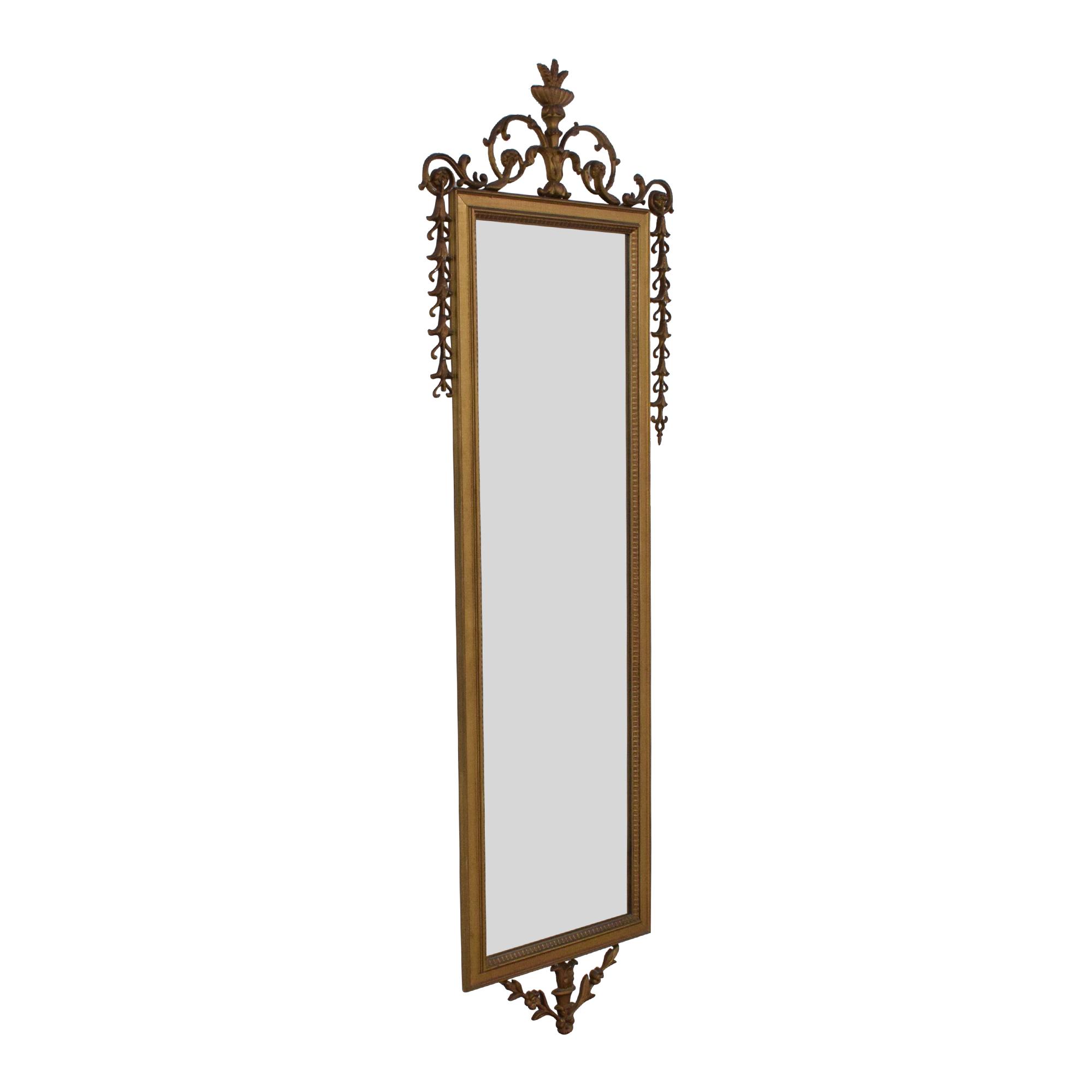 Vintage Style Decorative Mirror