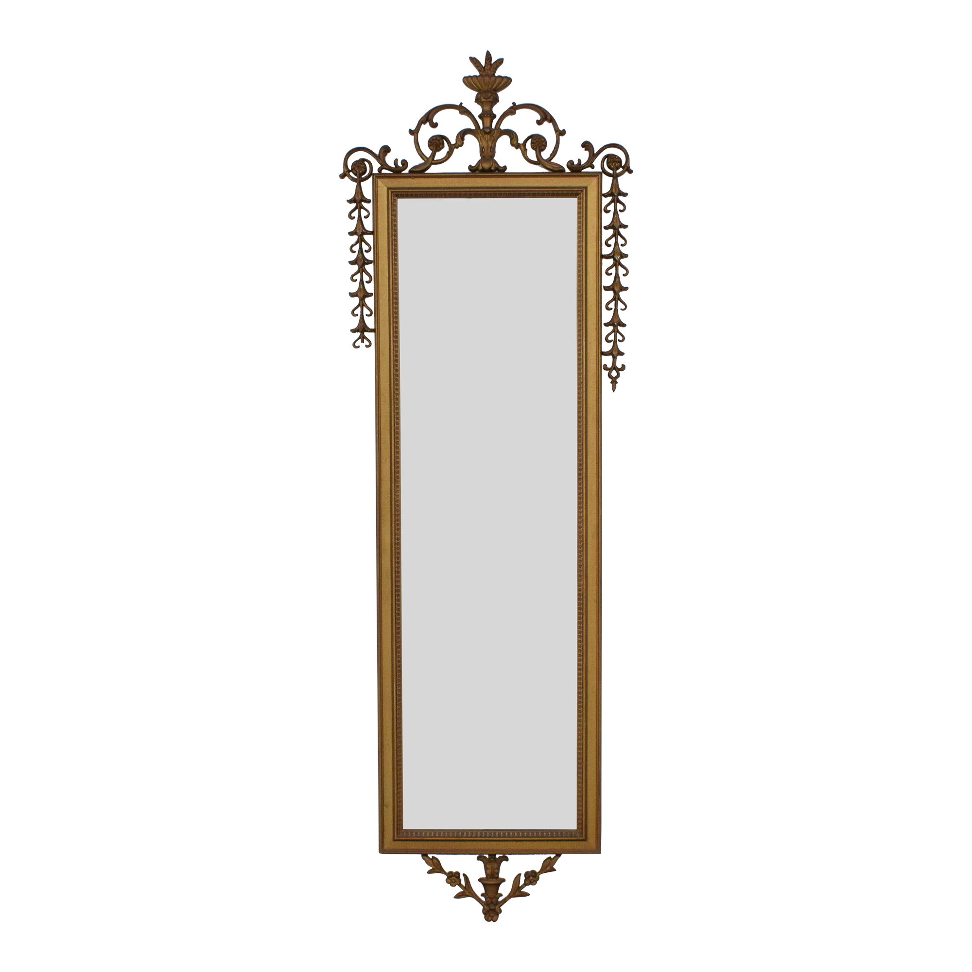 Vintage Style Decorative Mirror / Decor