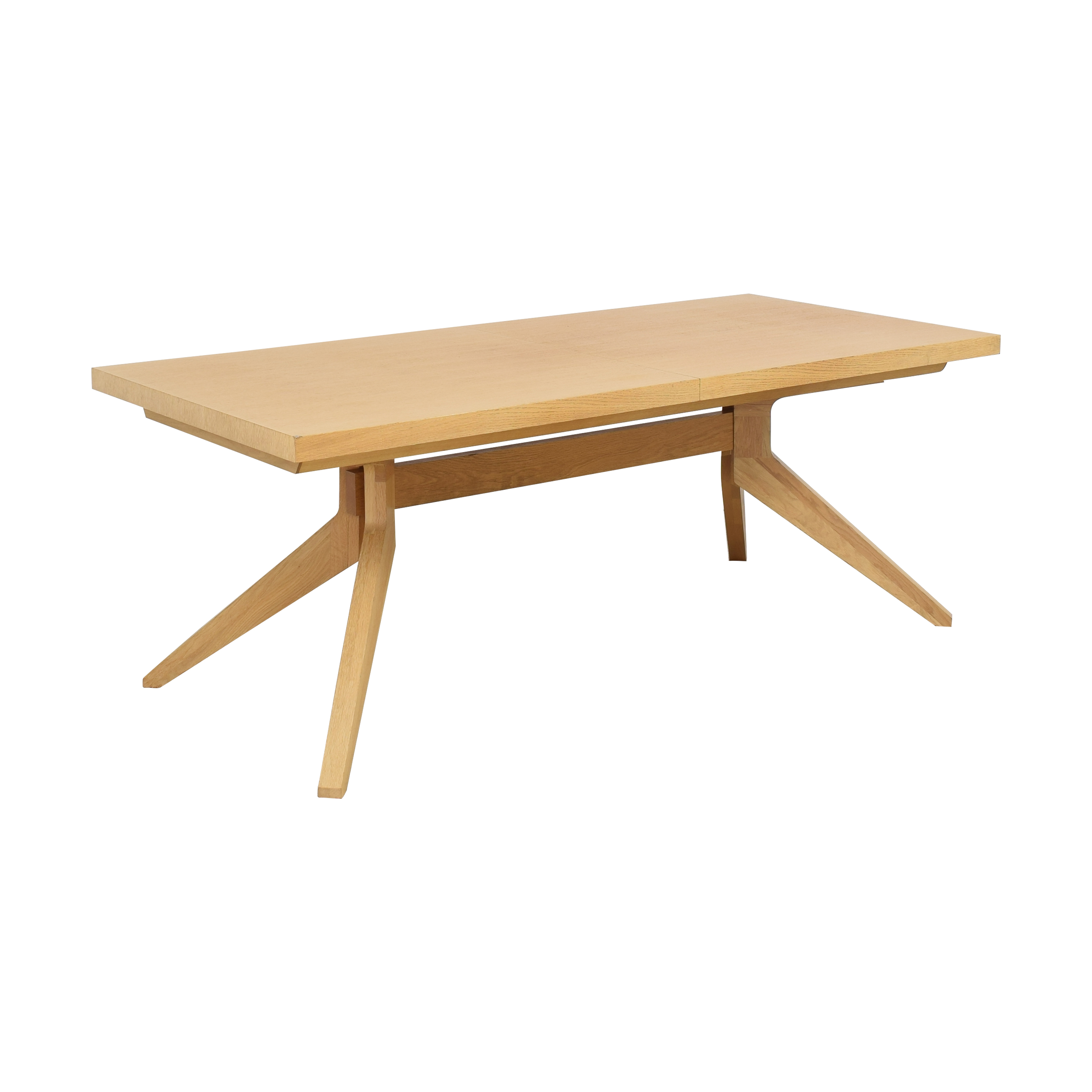 Design Within Reach Design Within Reach Case Cross Extension Table nj