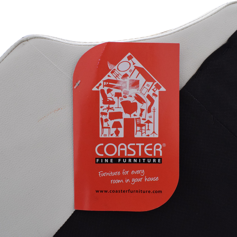 Coaster Nailhead Trim Upholstered Queen Headboard / Headboards