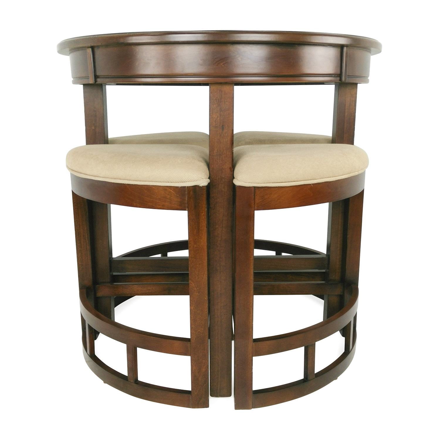 buy Solid Wood Round Dining Set Broyhill Dining Sets