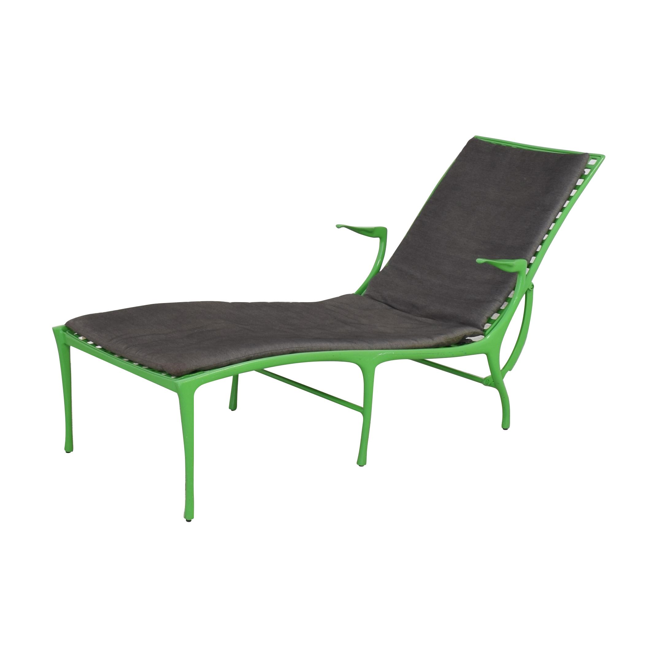 Design Within Reach Sol y Luna Chaise / Sofas