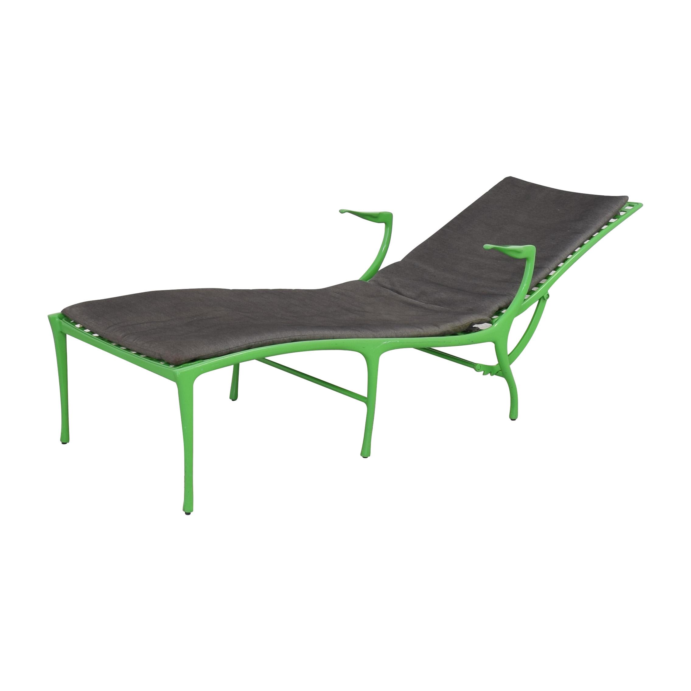 Design Within Reach Design Within Reach Sol y Luna Chaise Chaises