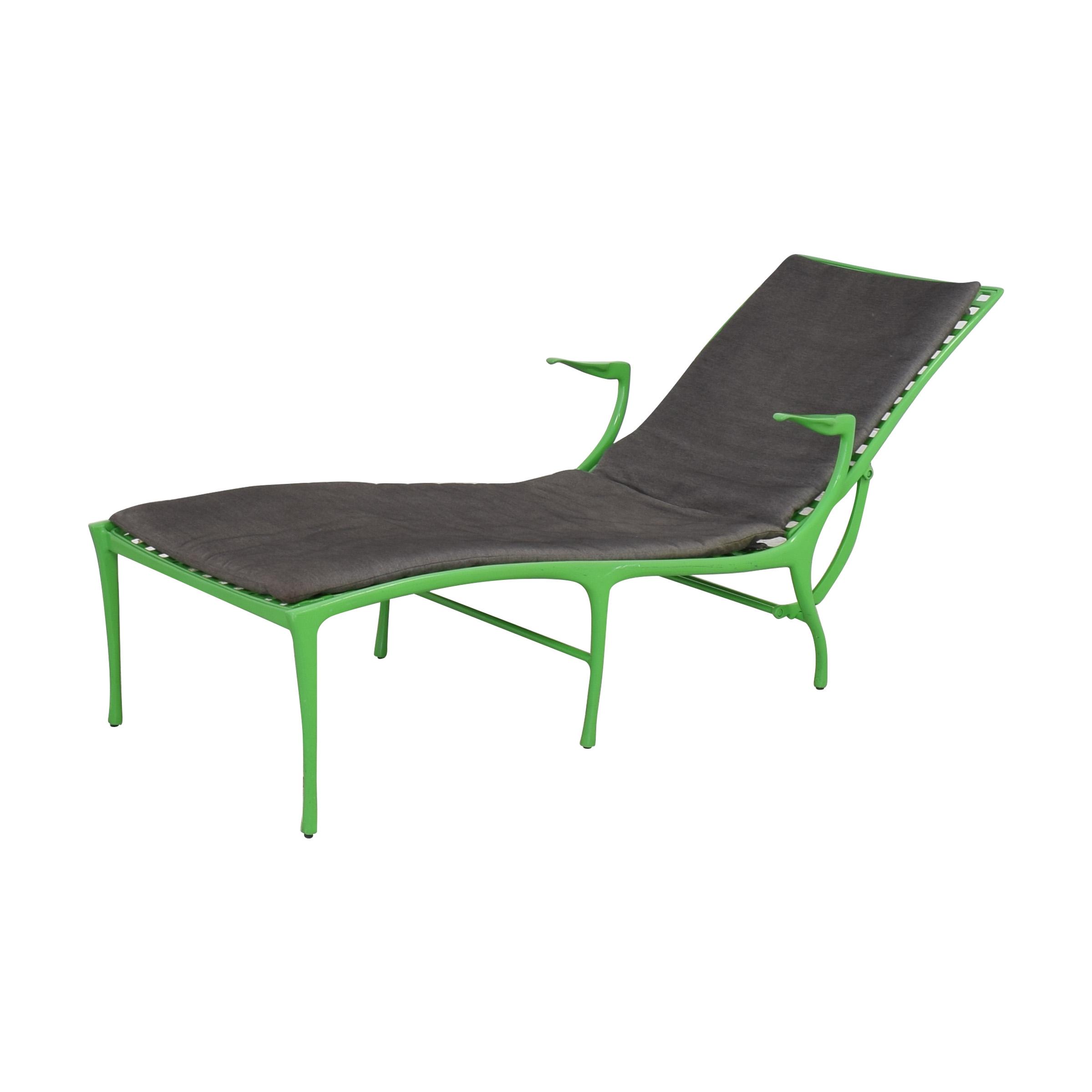 Design Within Reach Design Within Reach Sol y Luna Chaise discount