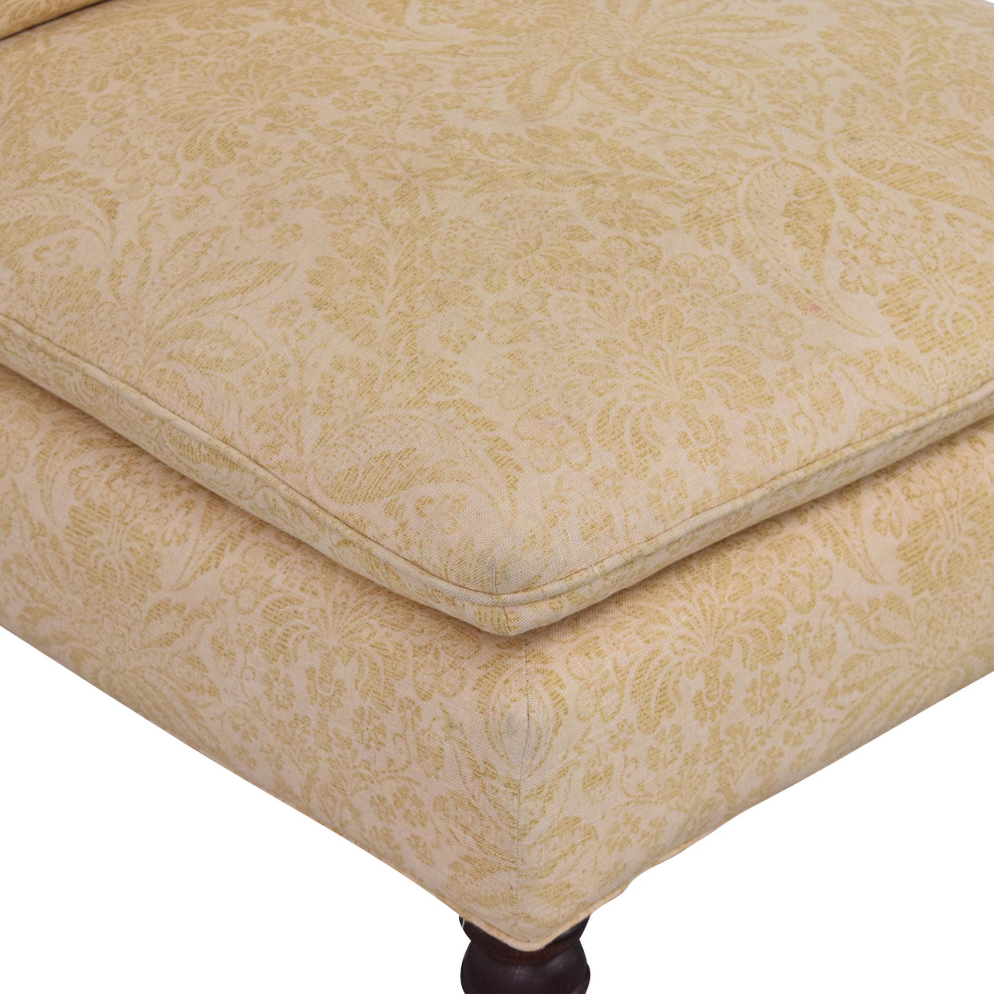 Mitchell Gold + Bob Williams Mitchell Gold + Bob Williams Lounge Chair second hand