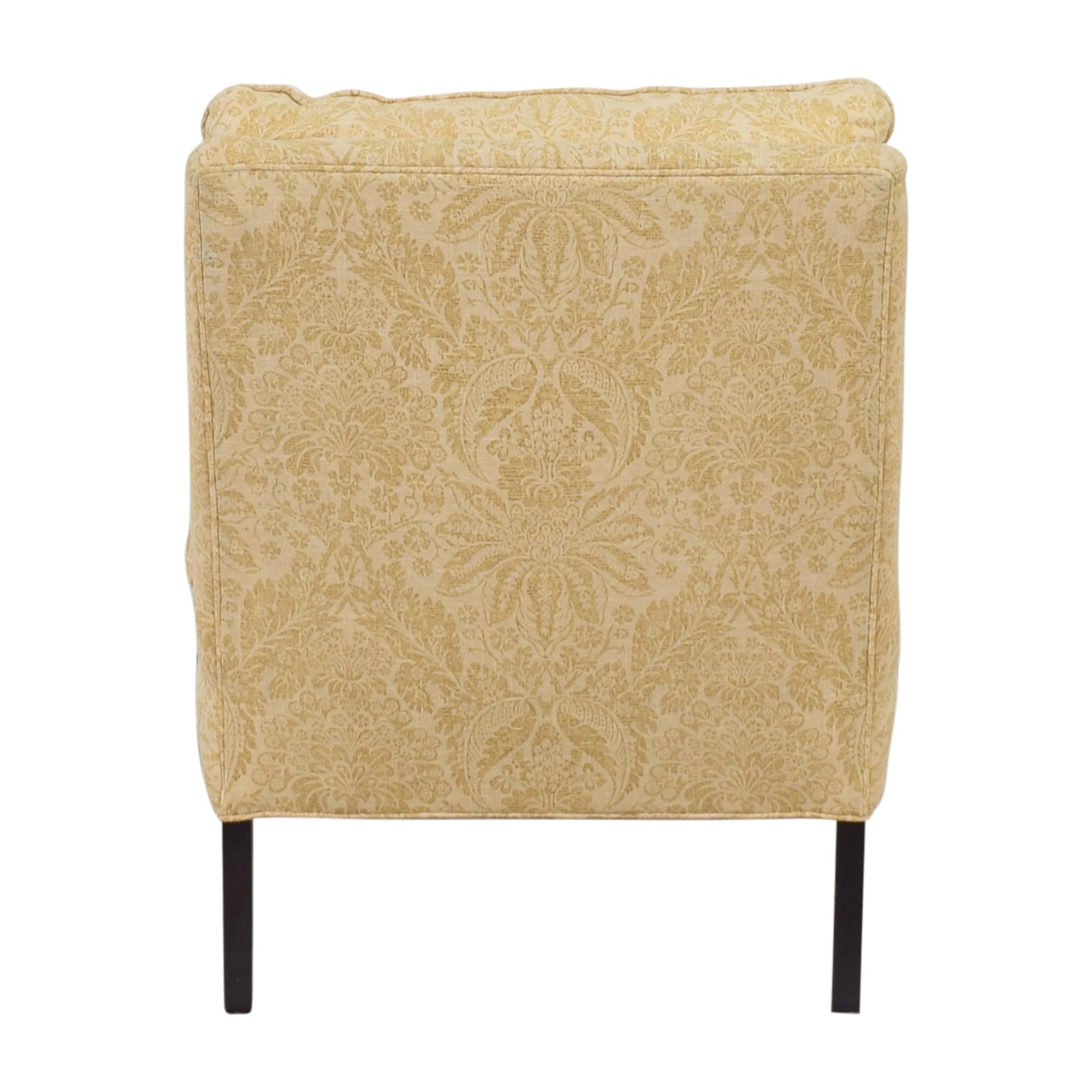 Mitchell Gold + Bob Williams Mitchell Gold + Bob Williams Lounge Chair dimensions