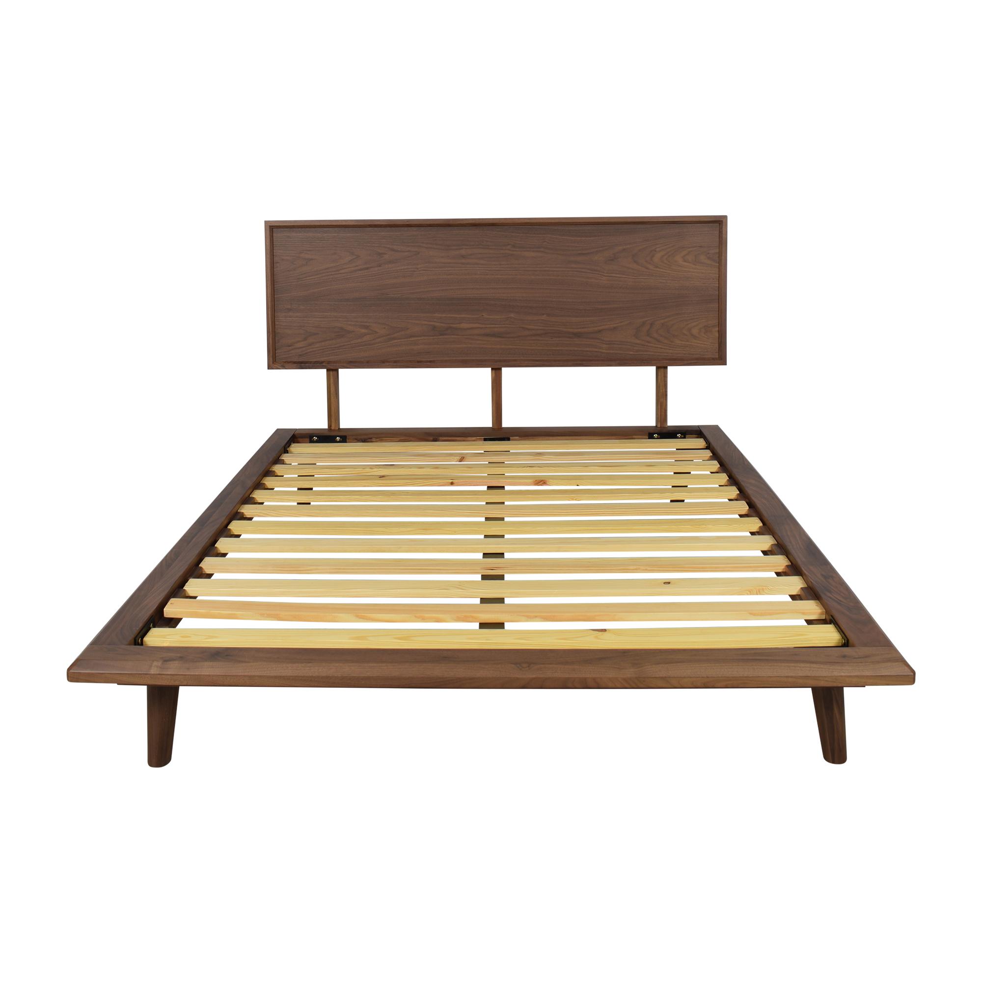 buy Kardiel Kardiel Hypnus Queen Bed Frame online