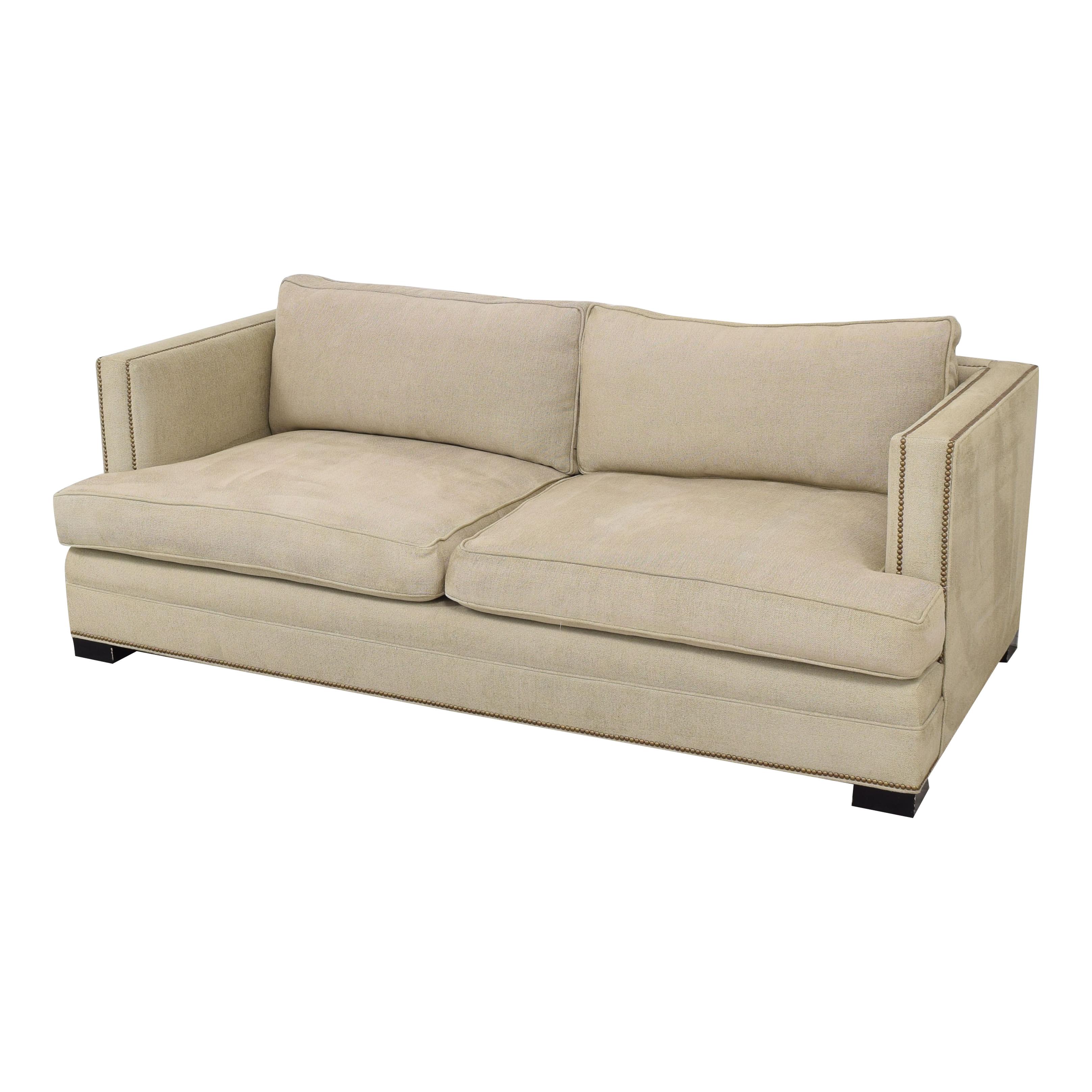 HB Home Coco Track Arm Sofa / Sofas