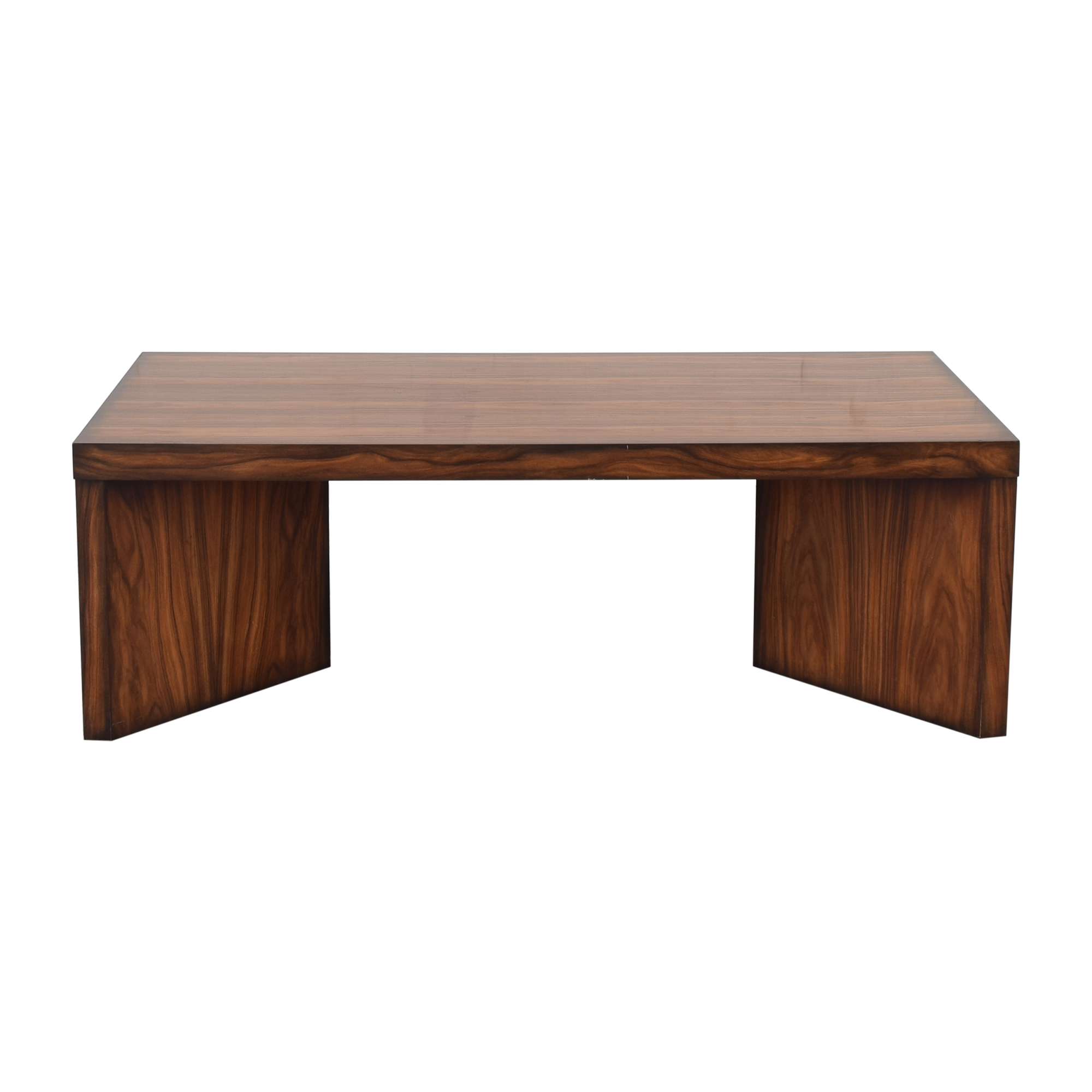 Kindel Kindel Rosewood Coffee Table
