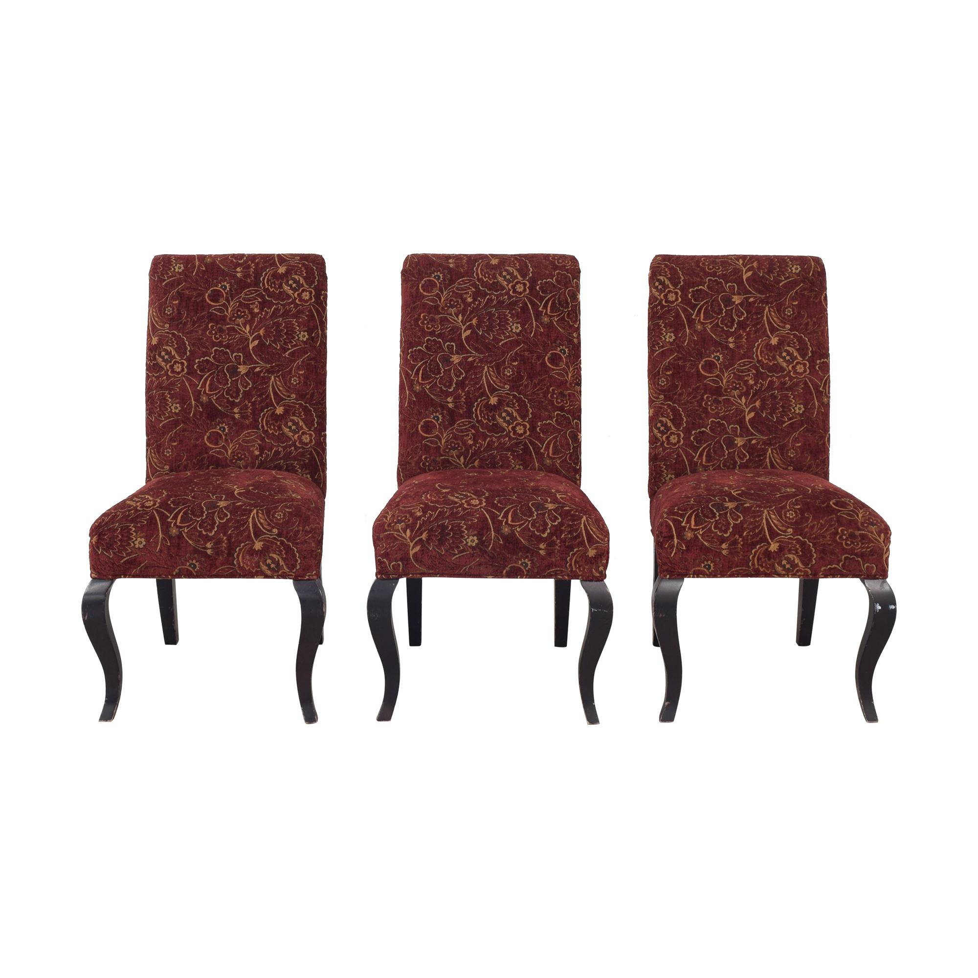 shop Fabric Side Dining Chairs  Dining Chairs