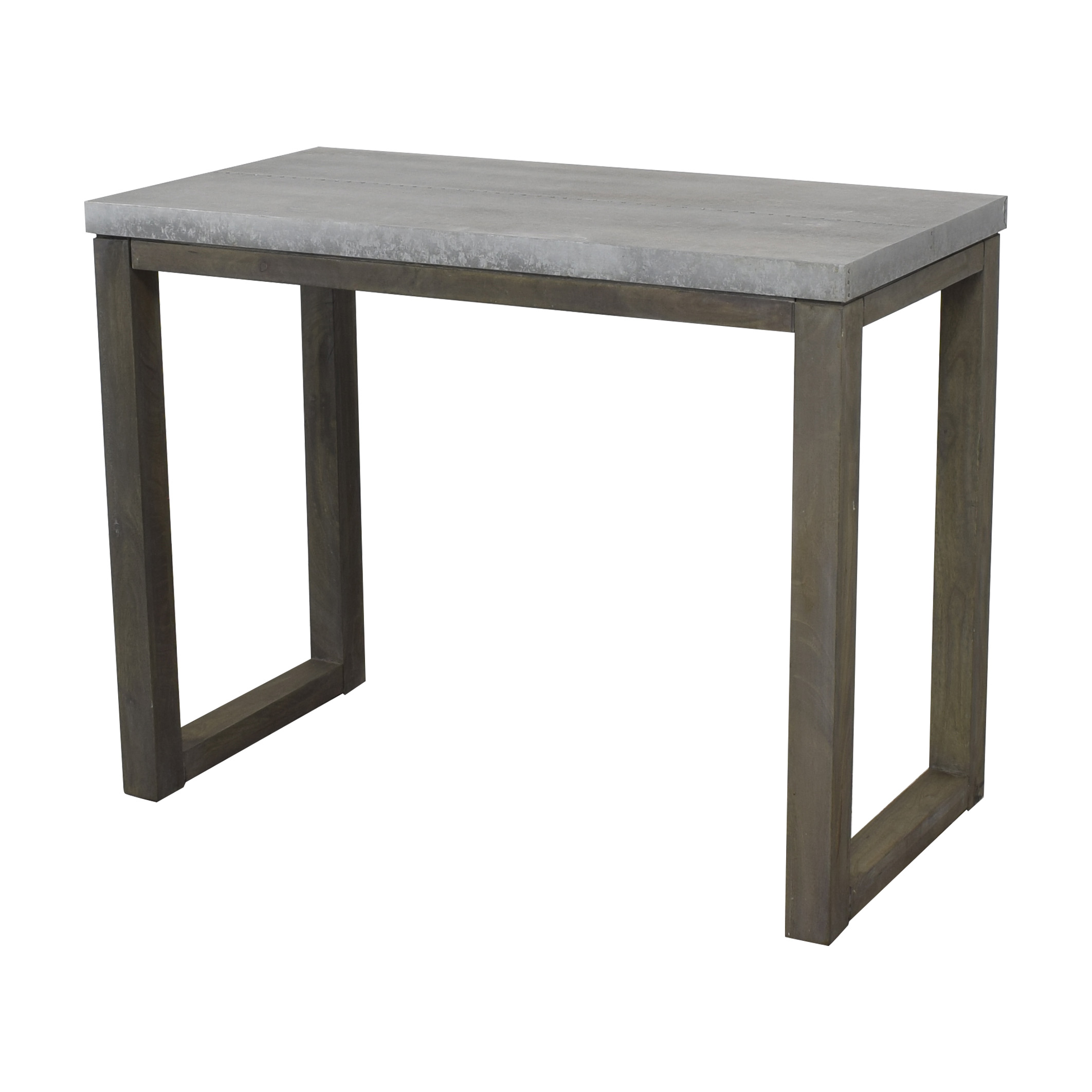 CB2 CB2 Stern Counter Table Dinner Tables