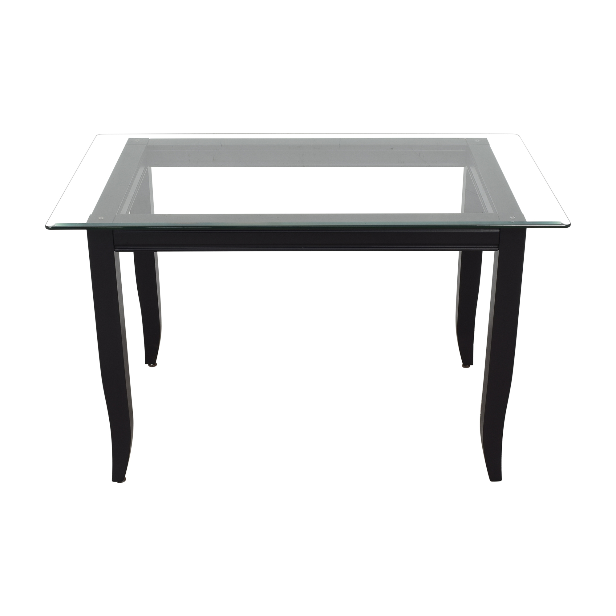 Canadel Canadel Counter Height Table second hand