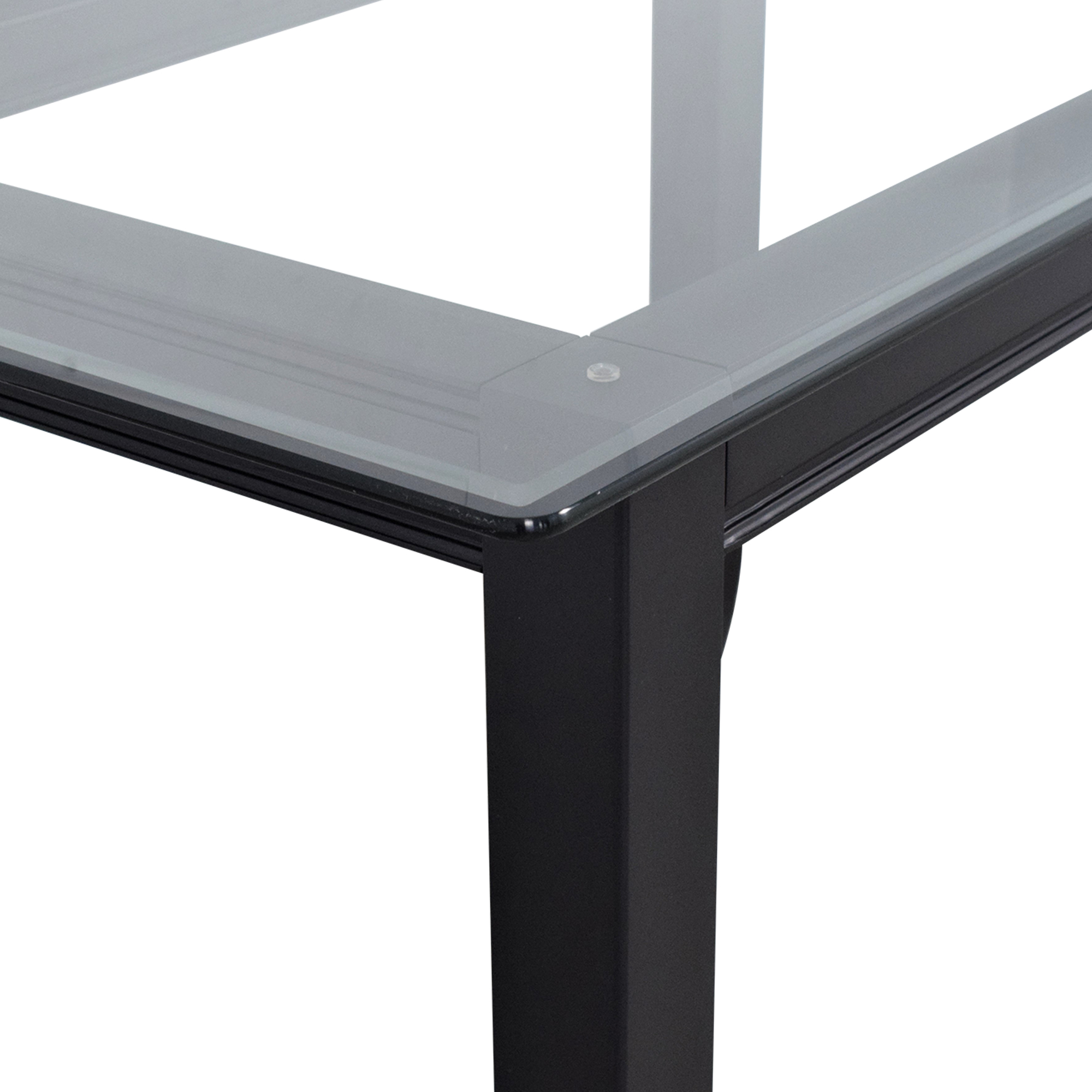 Canadel Canadel Counter Height Table Tables