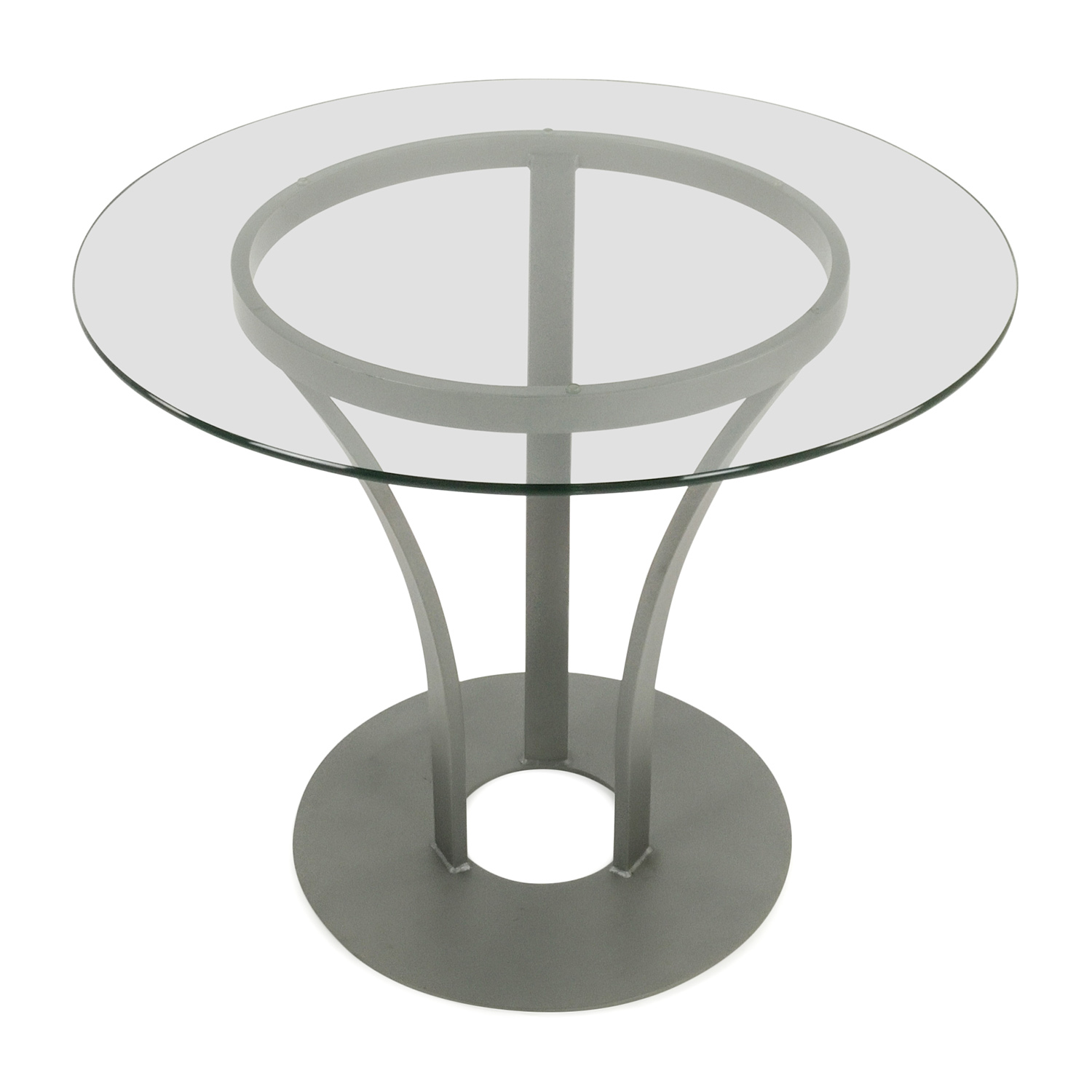 buy Glass Dining Table Urban Essentials Tables