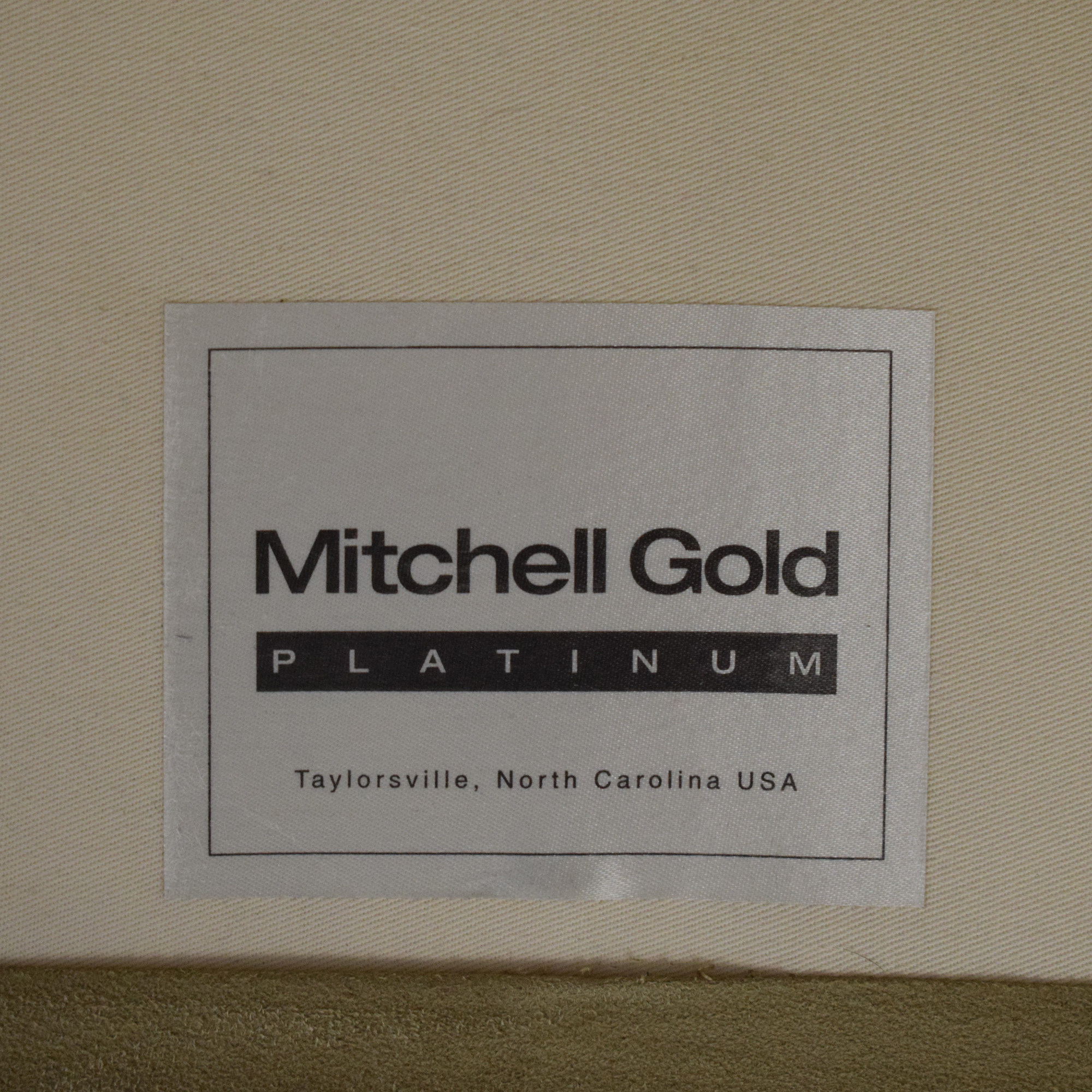 buy Mitchell Gold Gabriel Sofa Mitchell Gold + Bob Williams Sofas