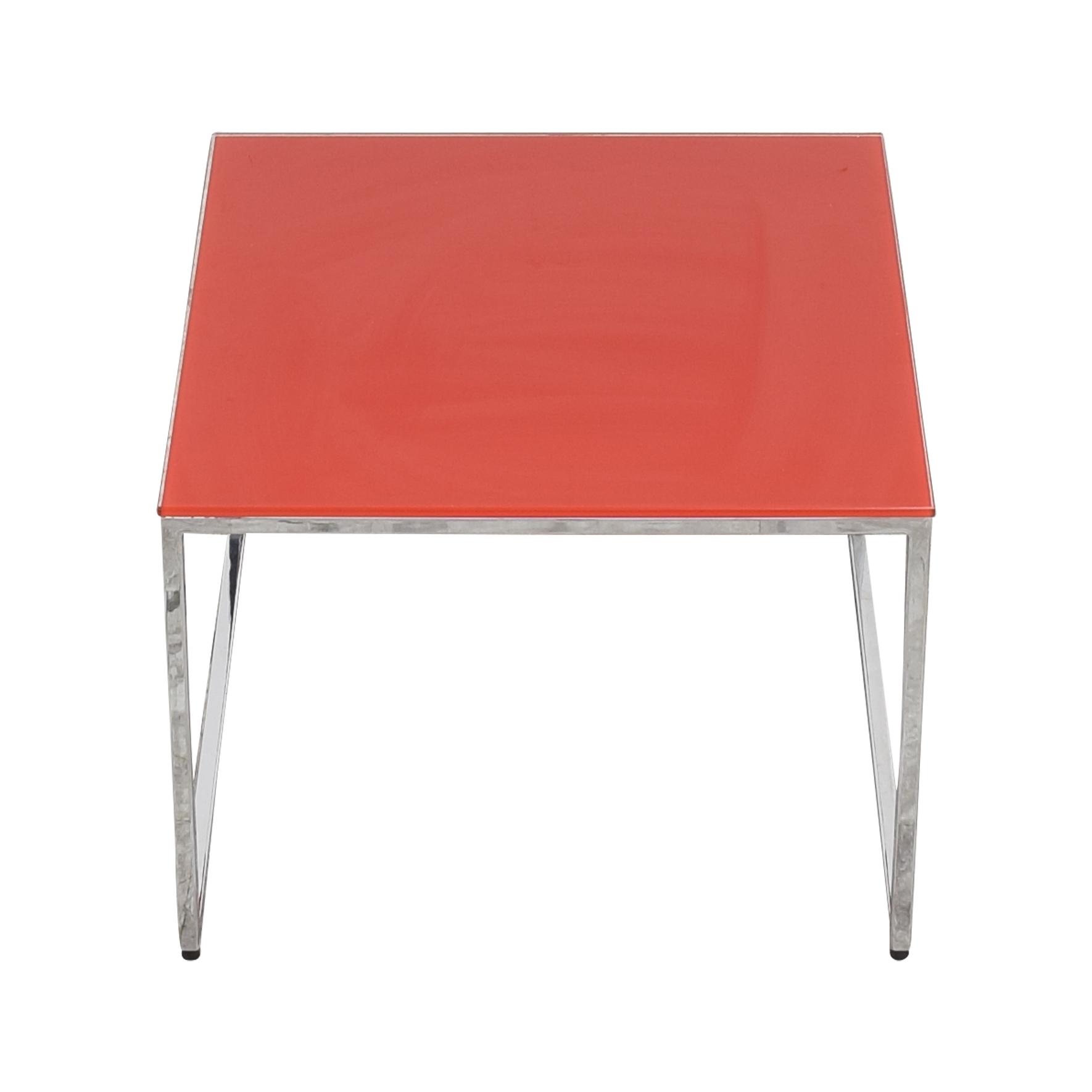 shop BoConcept End Table BoConcept End Tables
