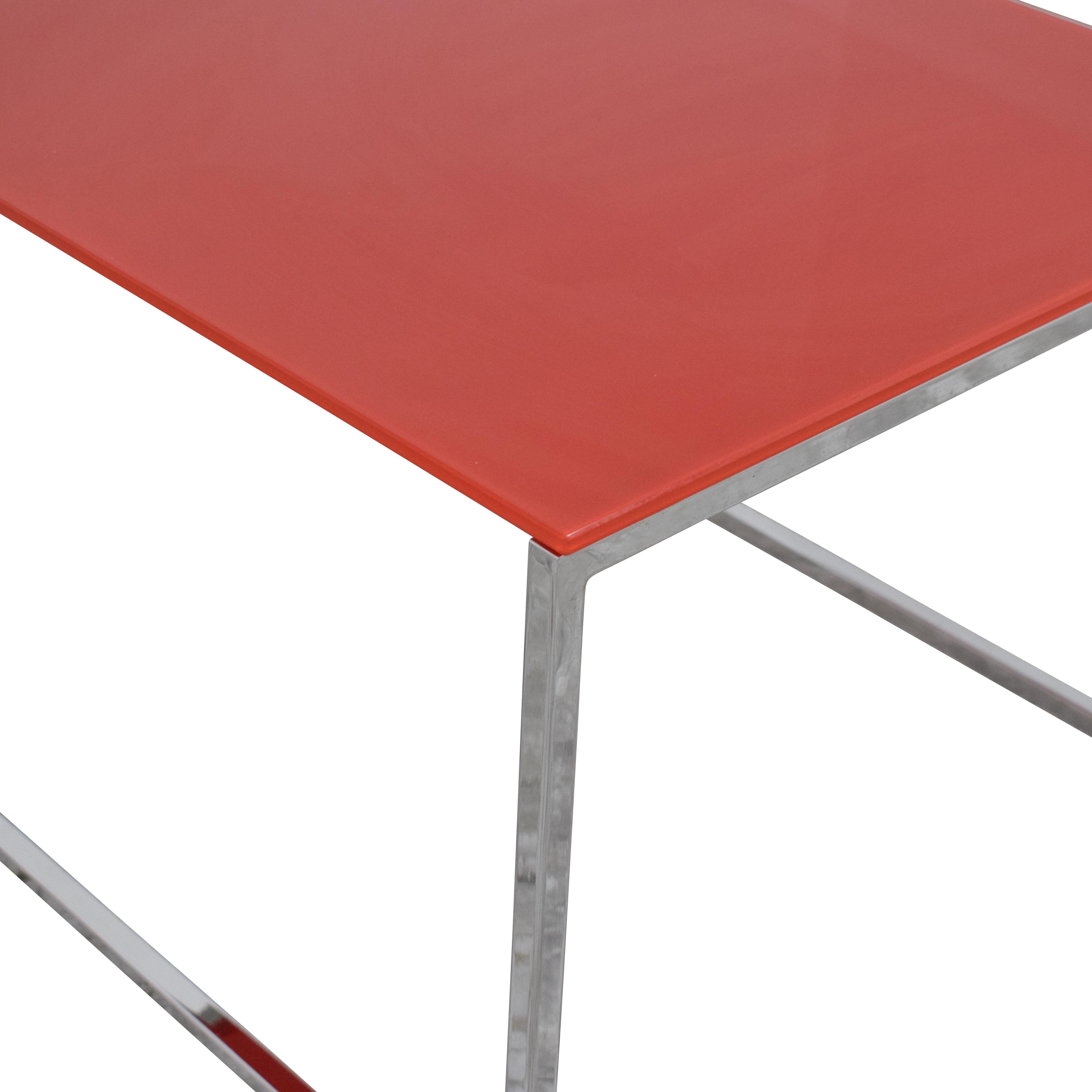 BoConcept BoConcept End Table
