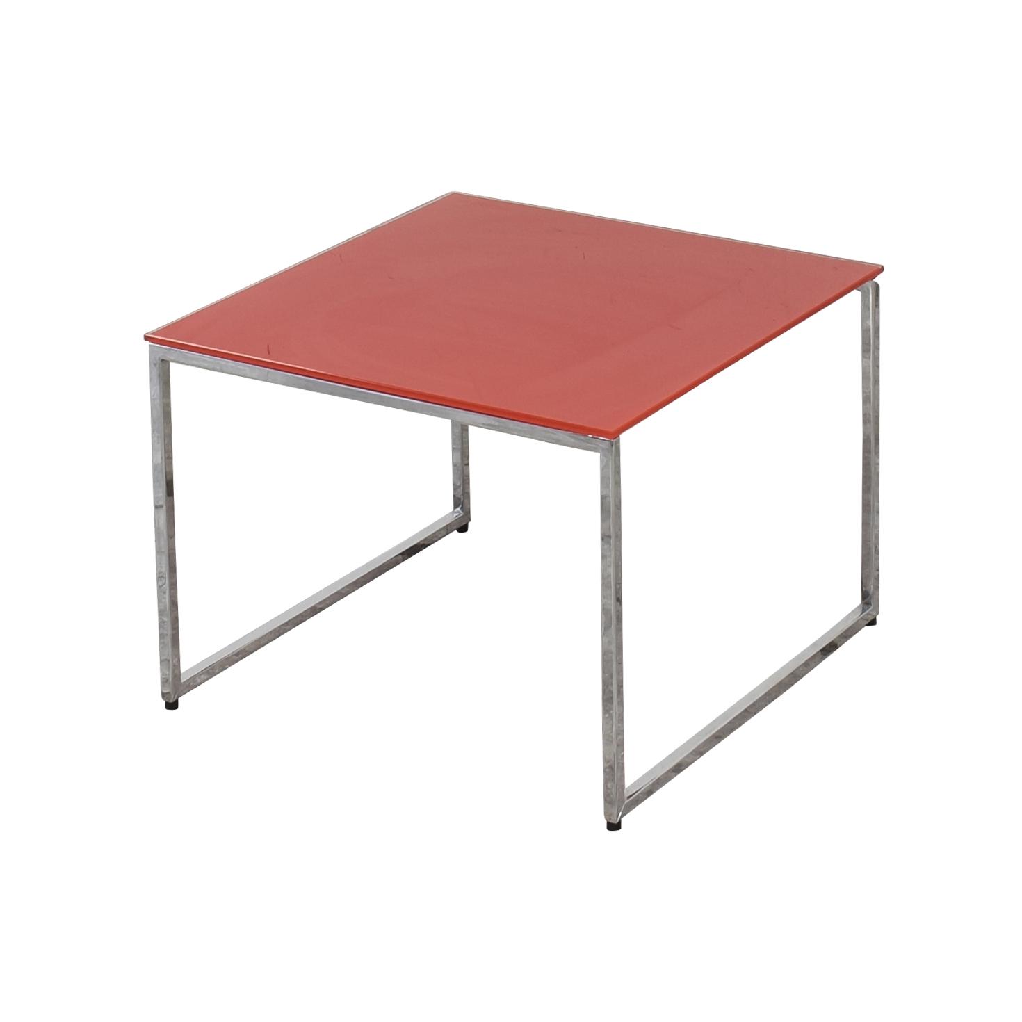 BoConcept BoConcept End Table discount