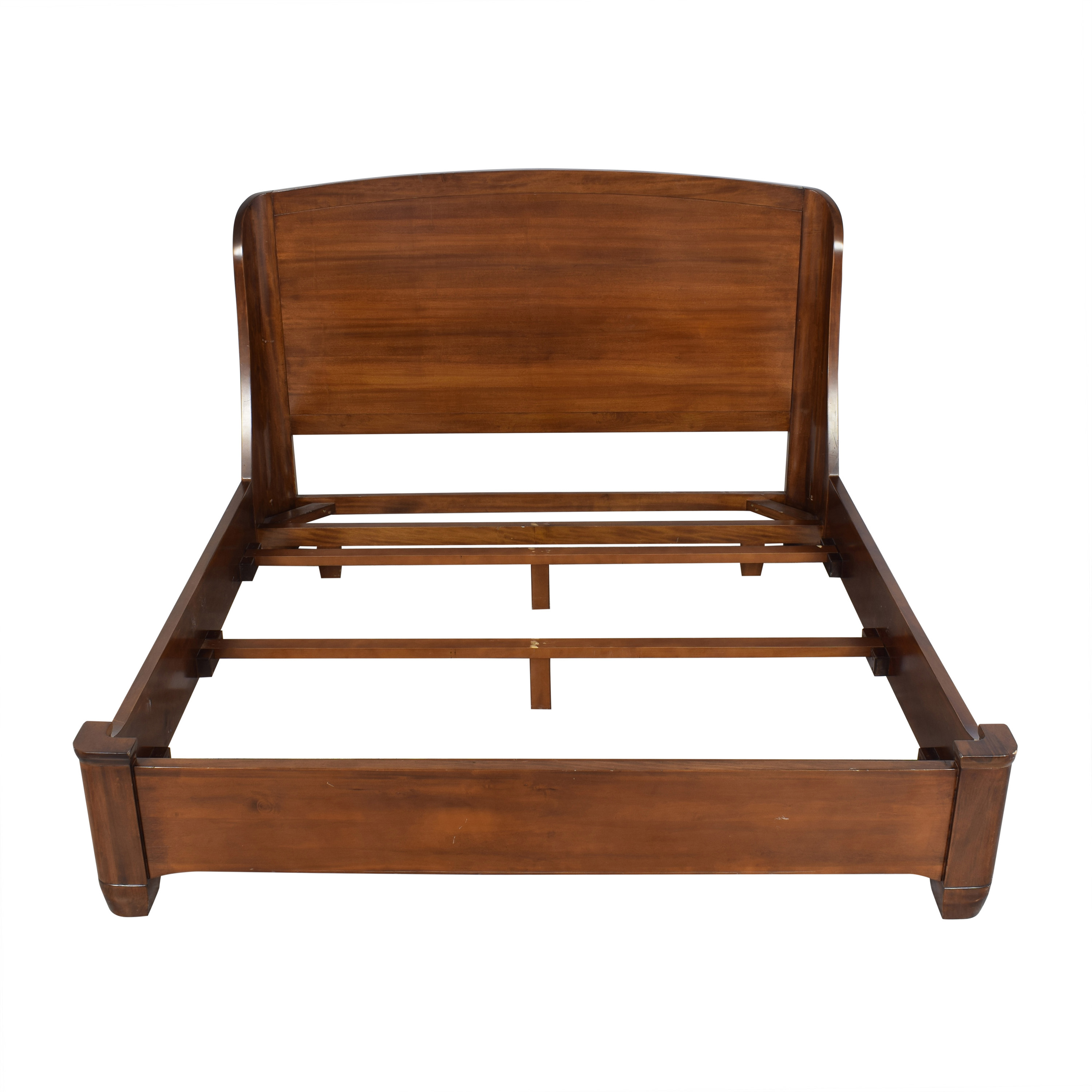 Chilean King Bed Frame dimensions
