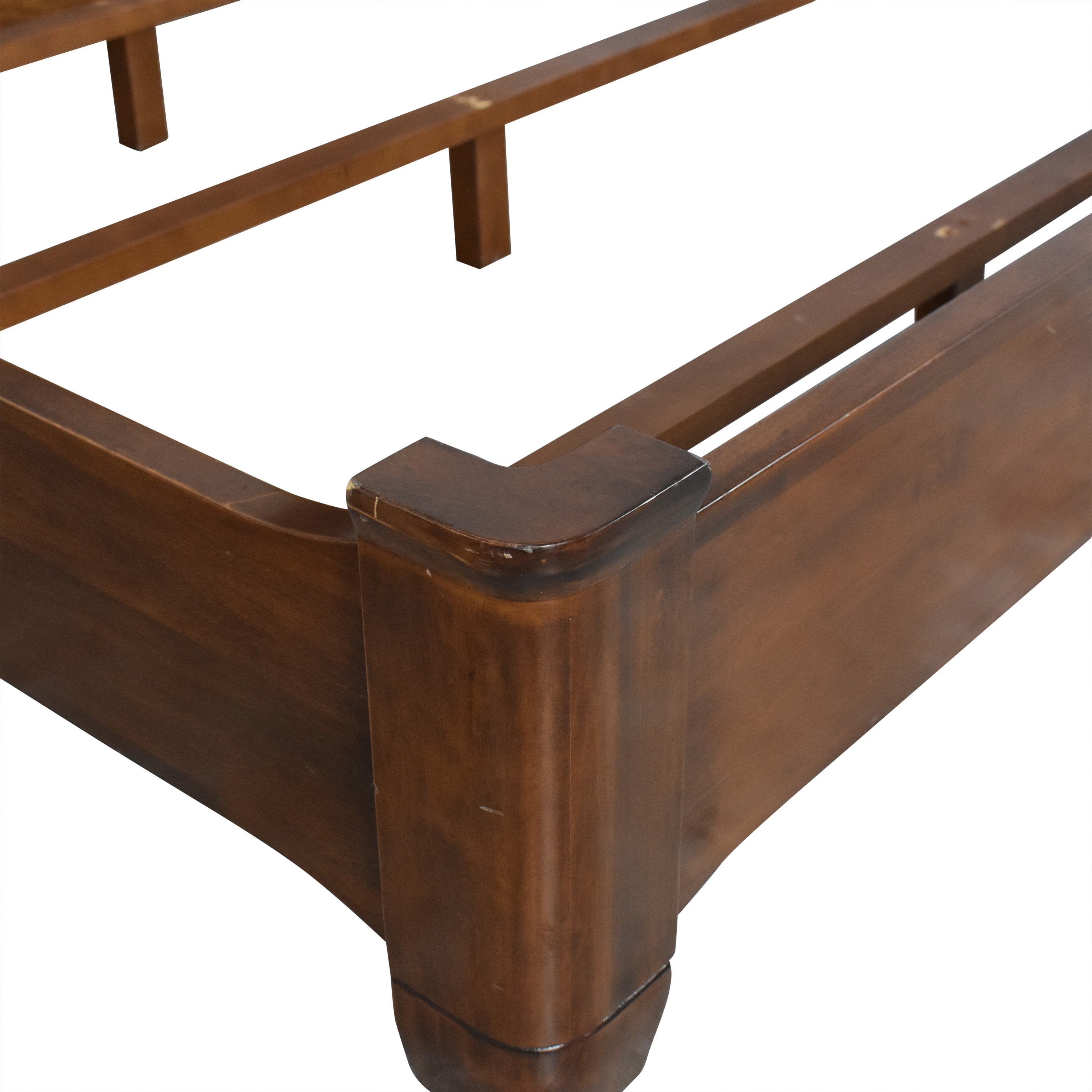 Chilean King Bed Frame coupon