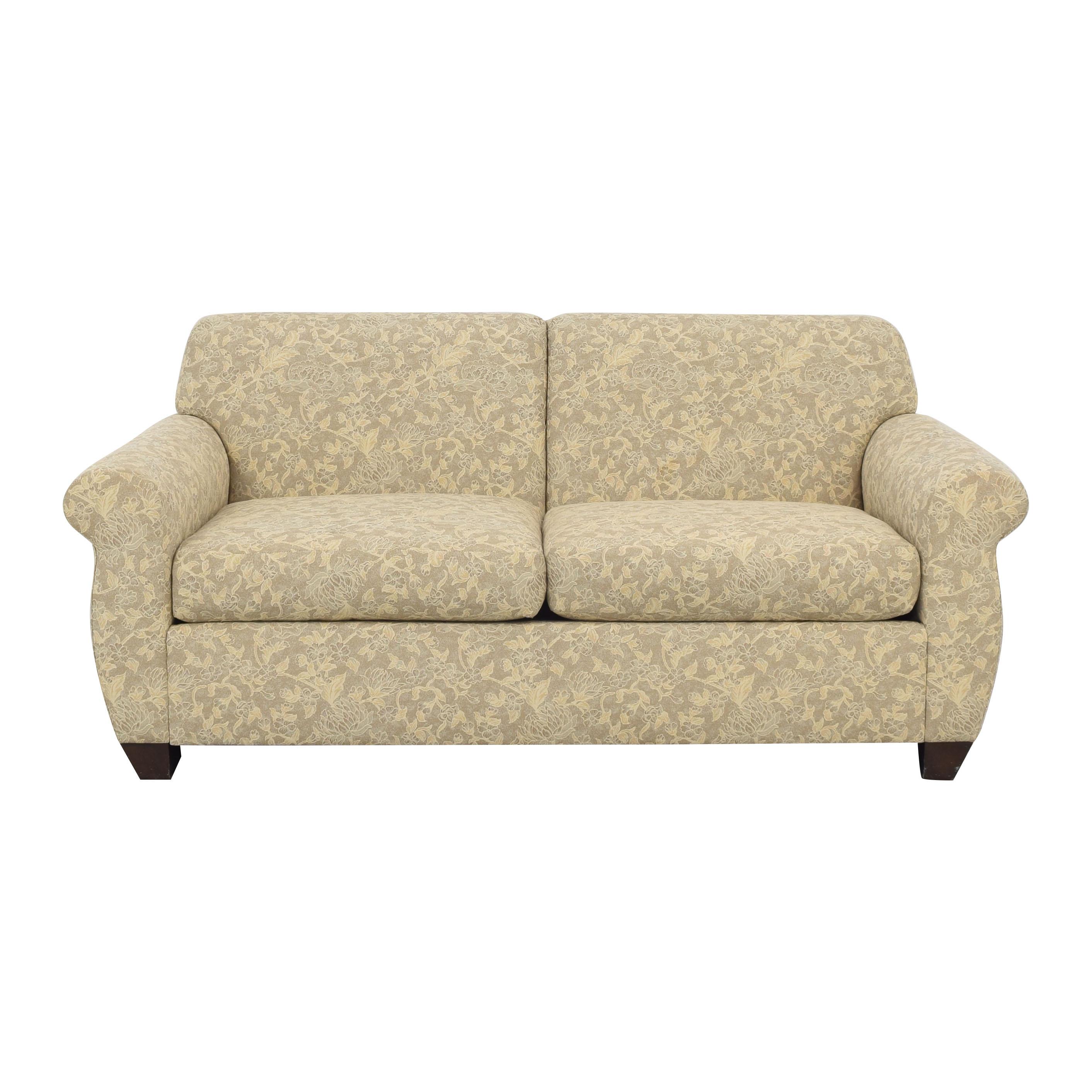 Bright Bright Chair Company Olli B Loveseat Sofas