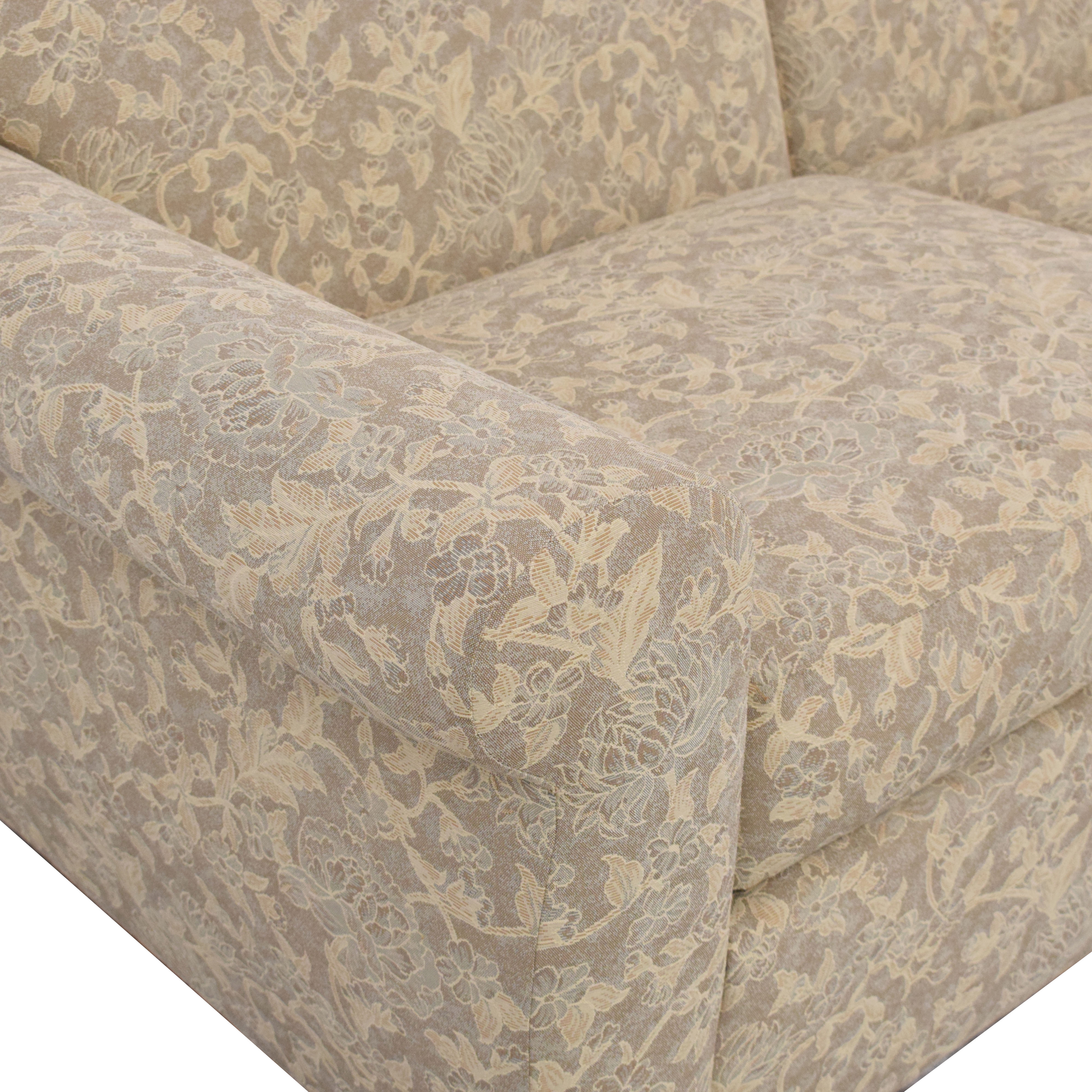 Bright Bright Chair Company Olli B Loveseat coupon