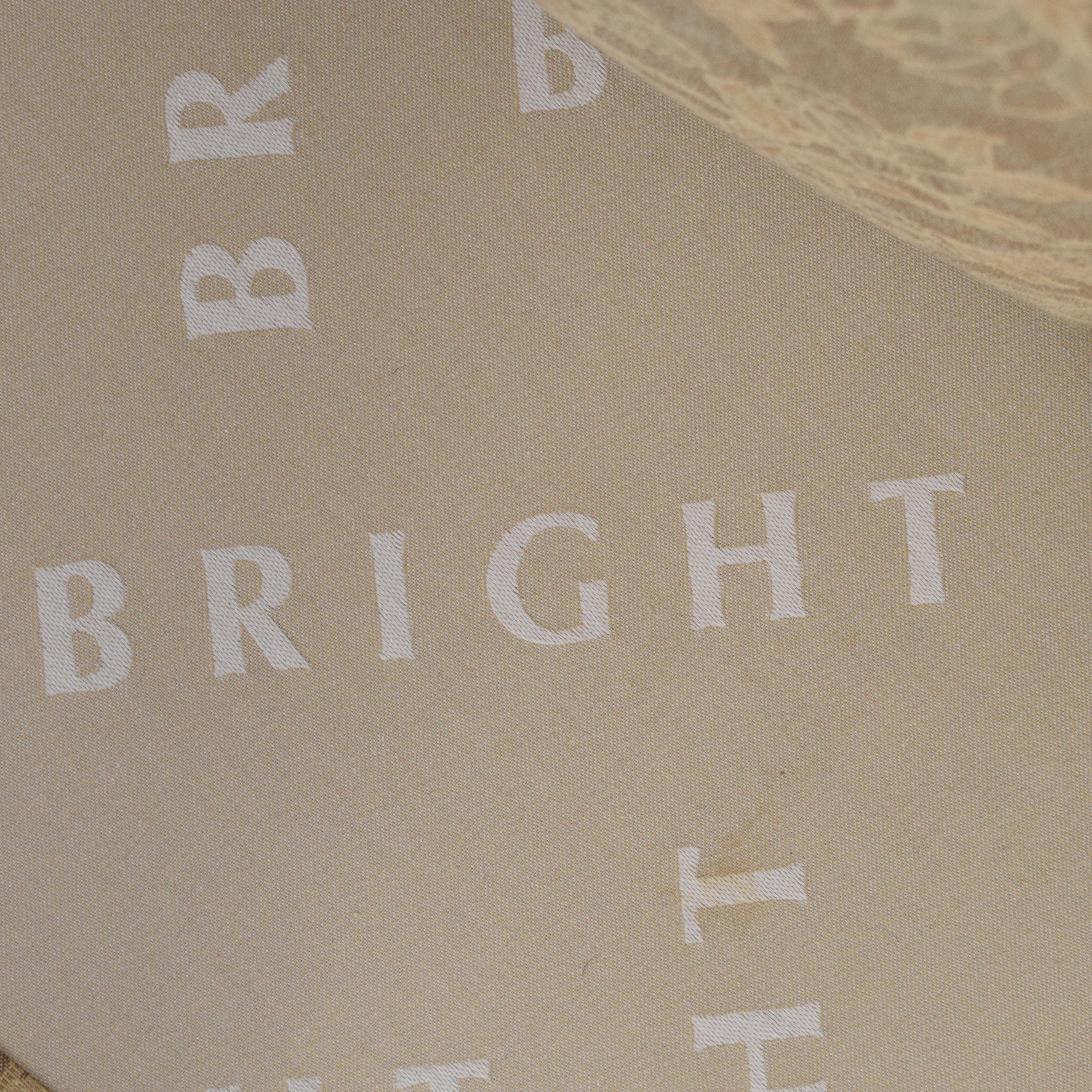 Bright Chair Company Olli B Loveseat Bright