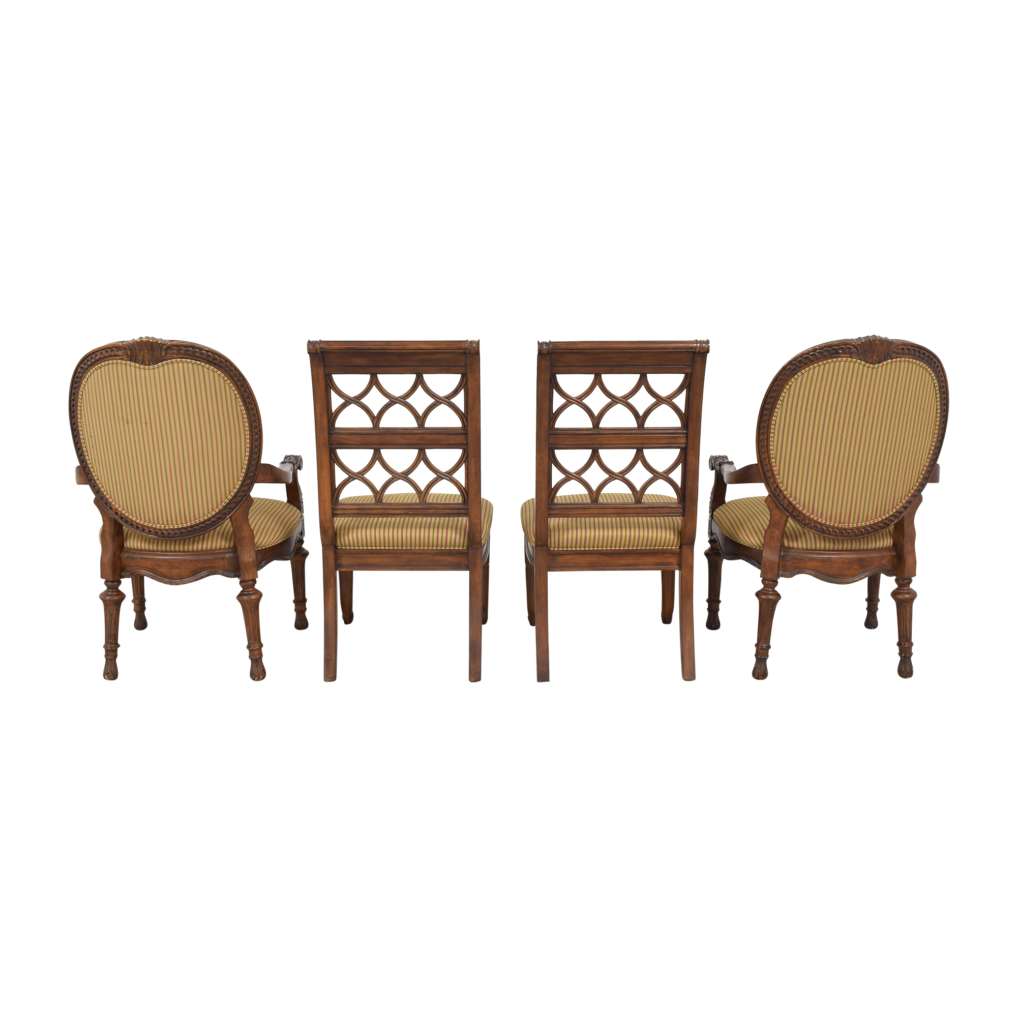 buy Drexel Heritage Dining Chairs Drexel Heritage Chairs