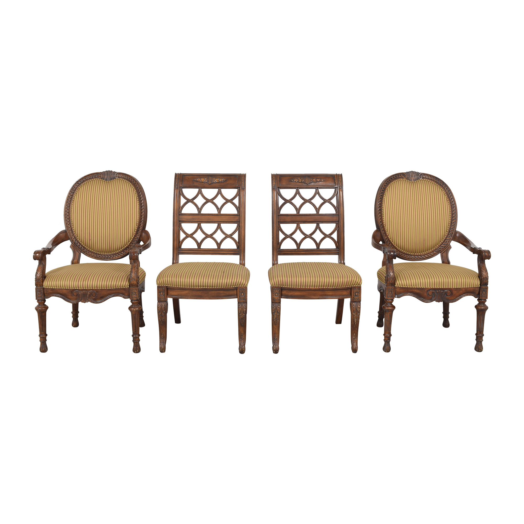 buy Drexel Heritage Dining Chairs Drexel Heritage Dining Chairs