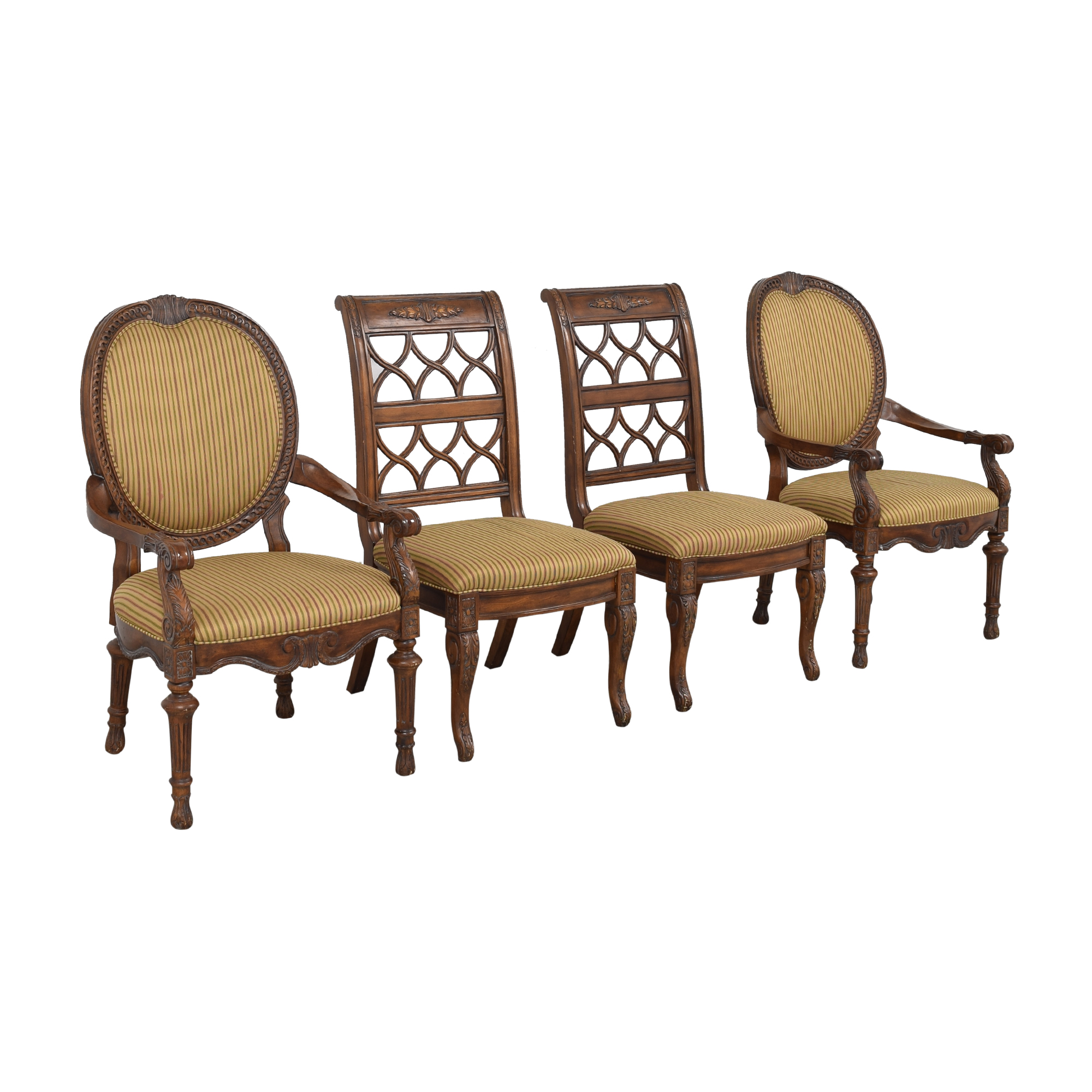 shop Drexel Heritage Drexel Heritage Dining Chairs online