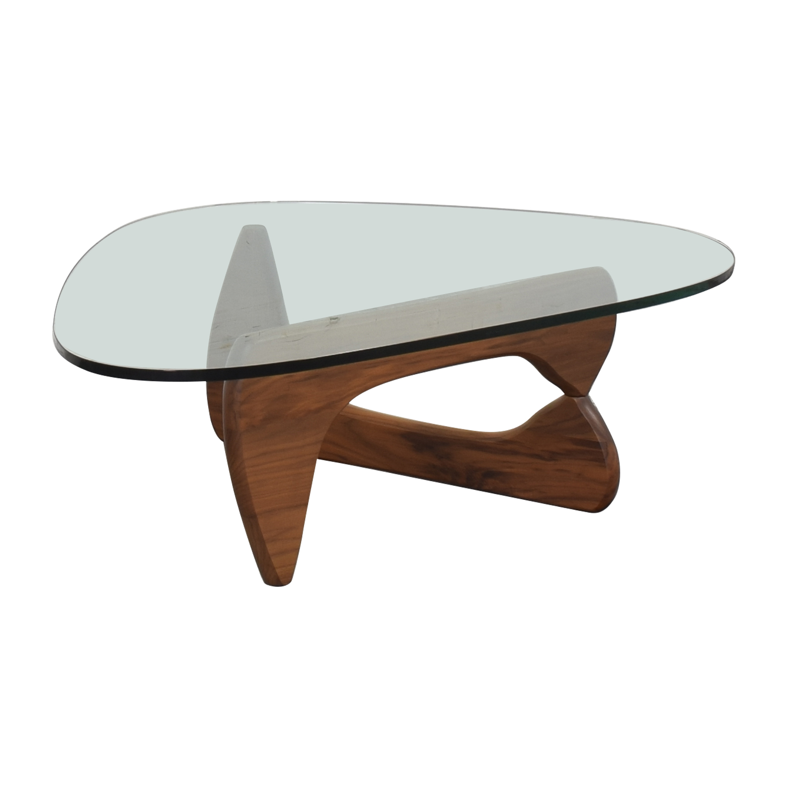 Herman Miller Noguchi Coffee Table Herman Miller