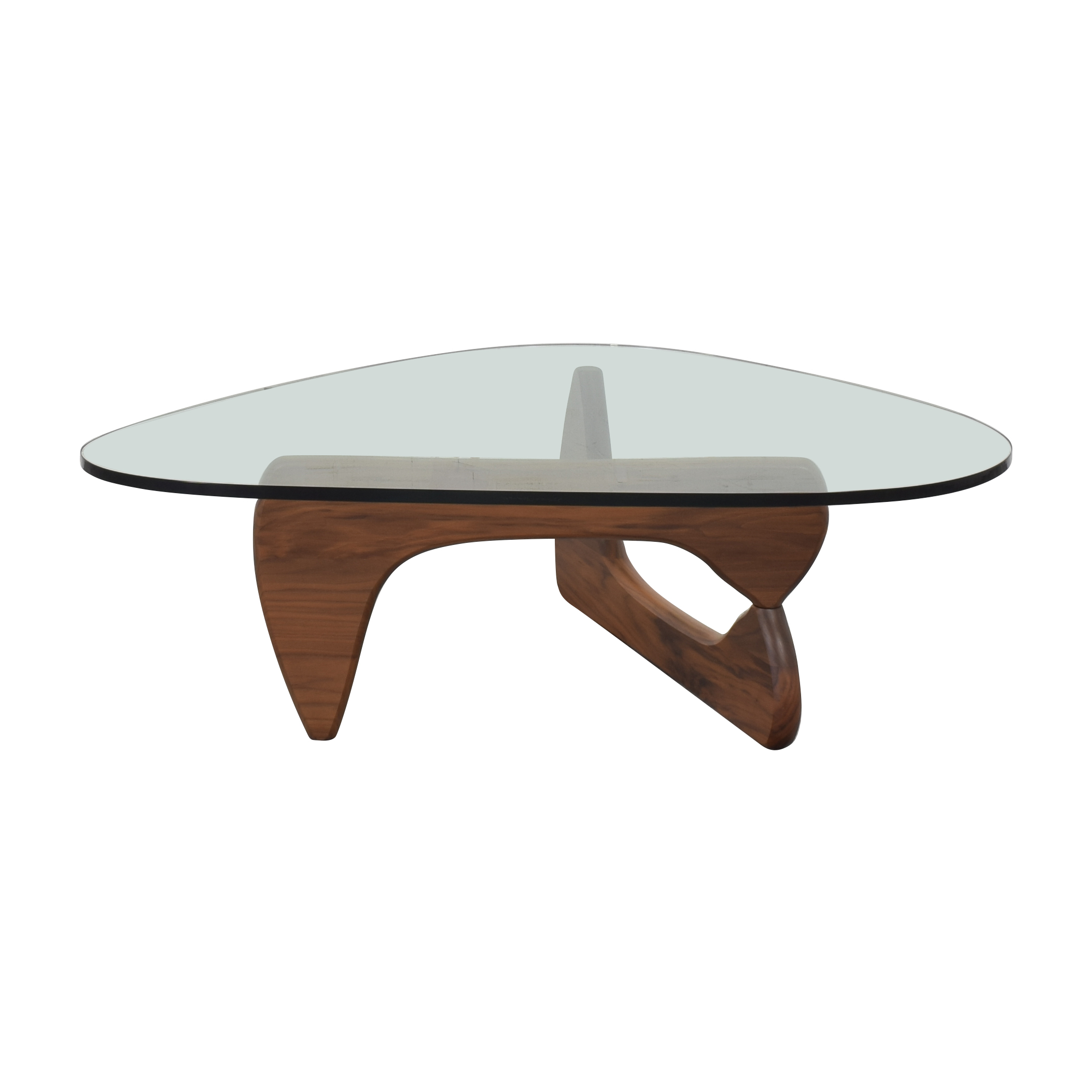 Herman Miller Noguchi Coffee Table / Tables
