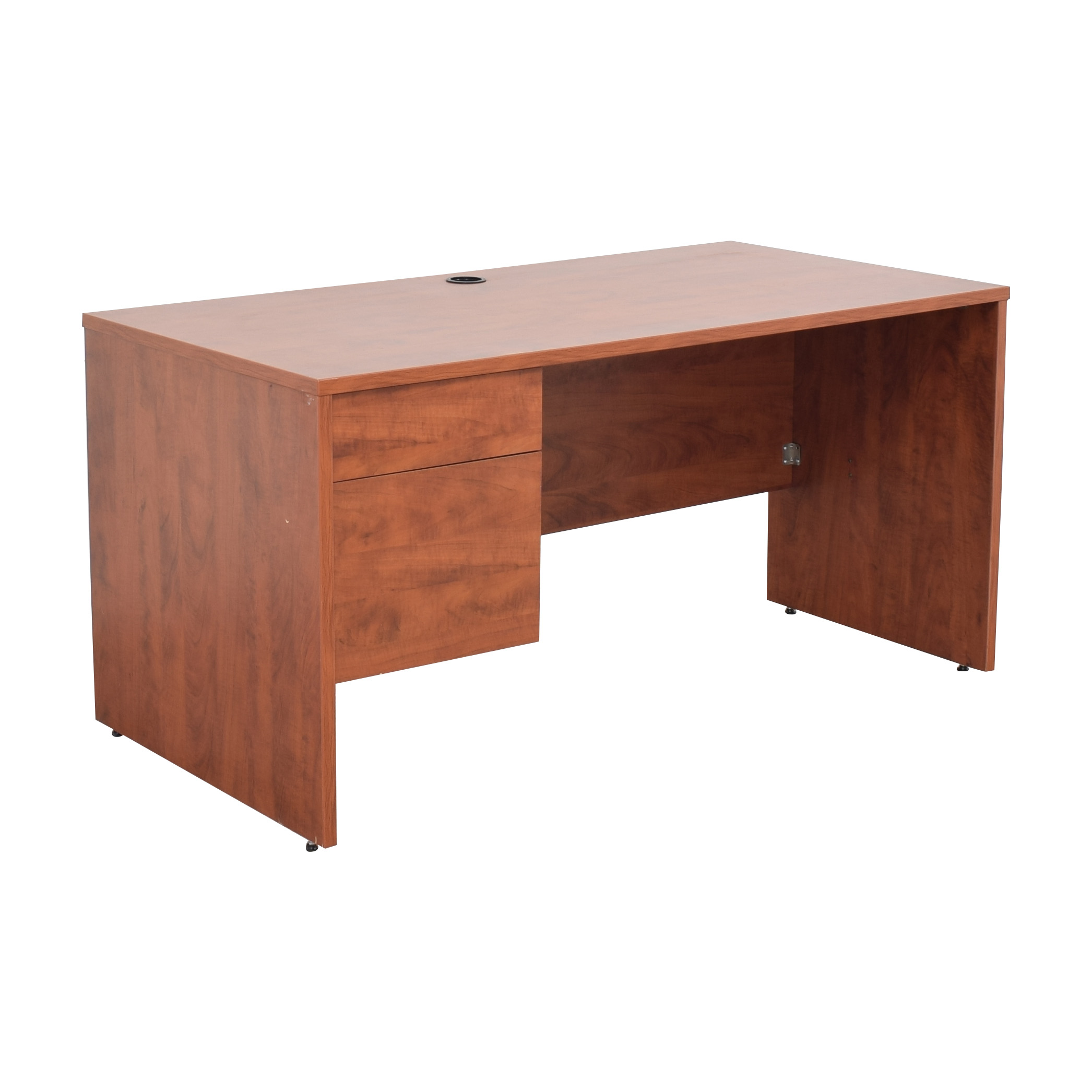 Glenwood Glenwood Desk with Two Drawers coupon